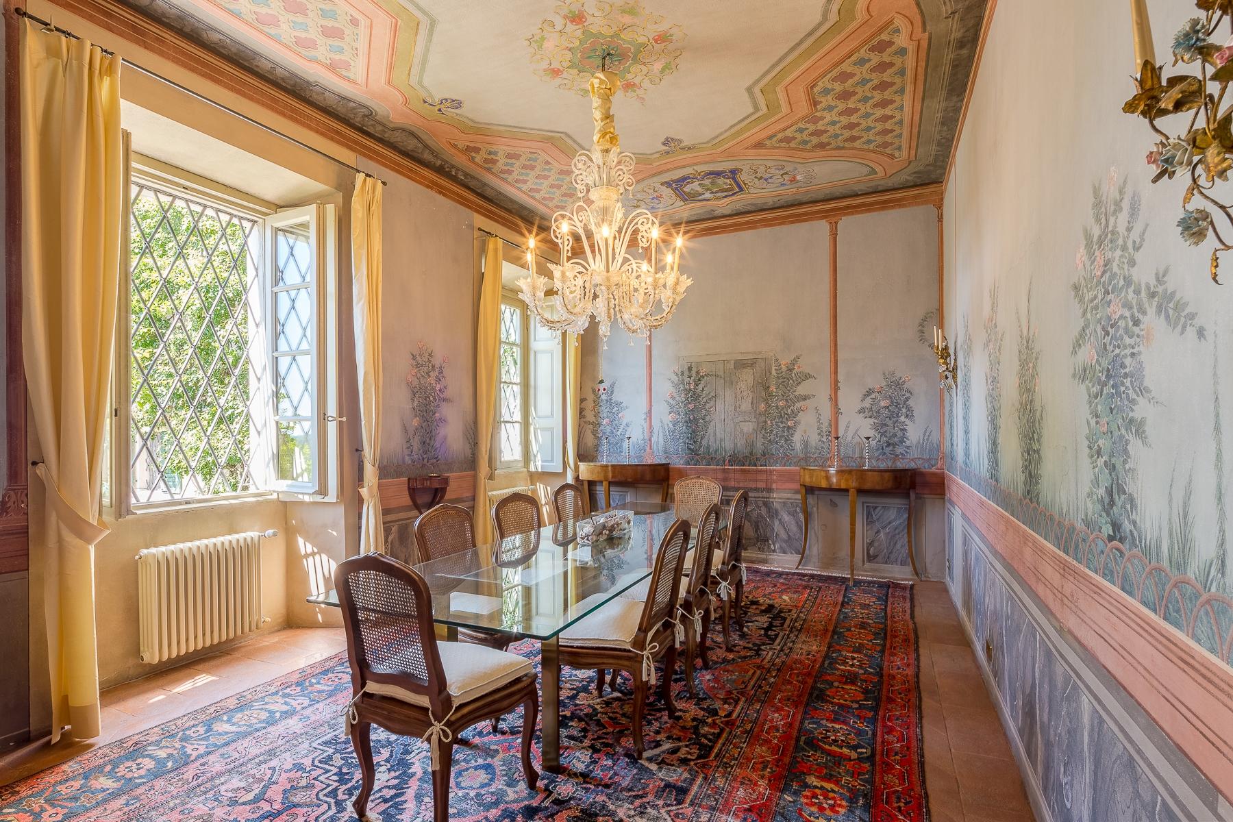 Villa in Vendita a Bogogno: 5 locali, 580 mq - Foto 10