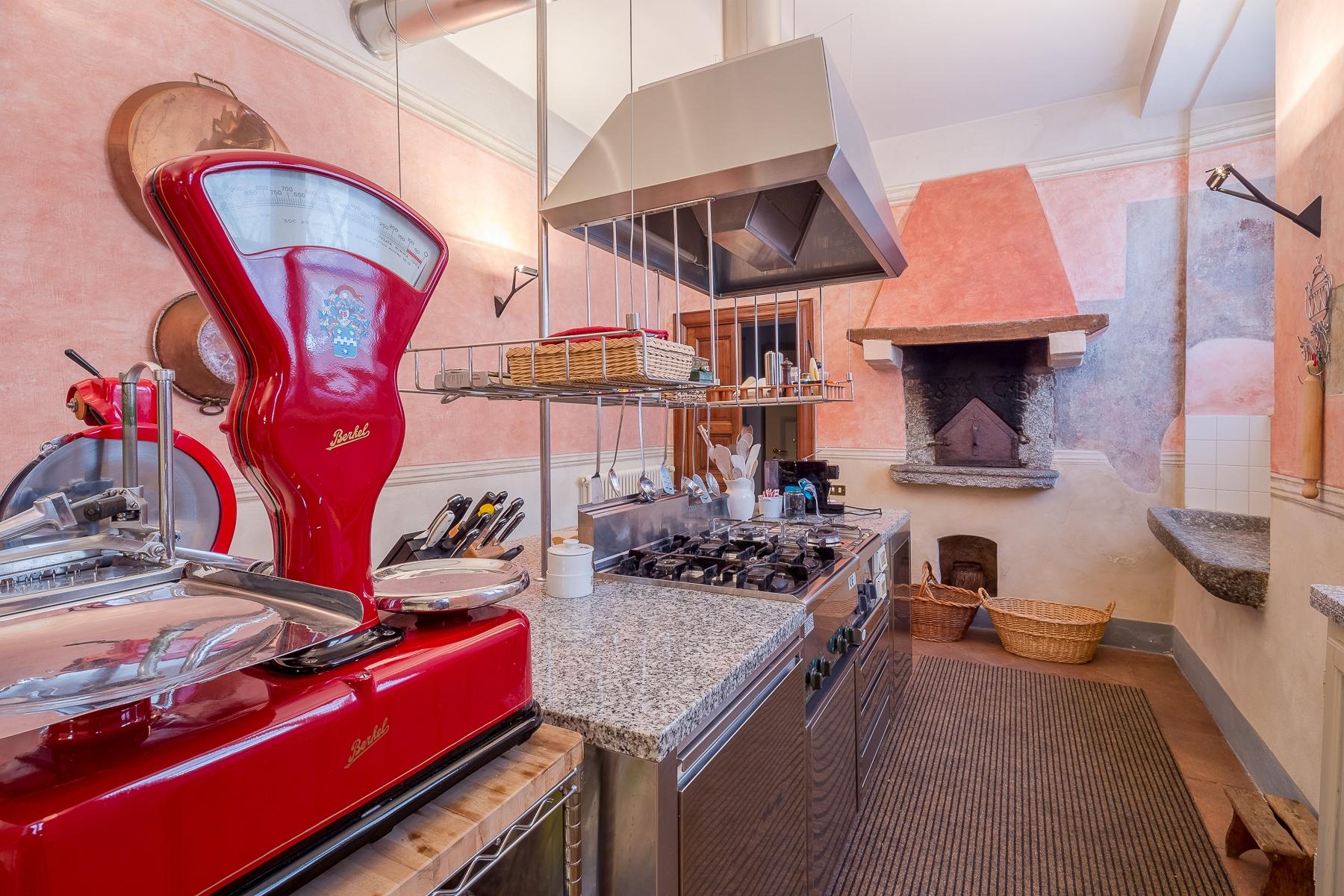Villa in Vendita a Bogogno: 5 locali, 580 mq - Foto 14