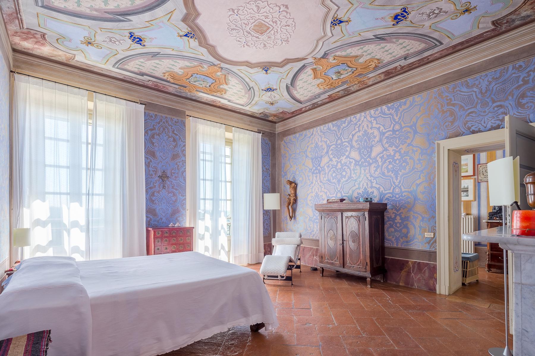 Villa in Vendita a Bogogno: 5 locali, 580 mq - Foto 15