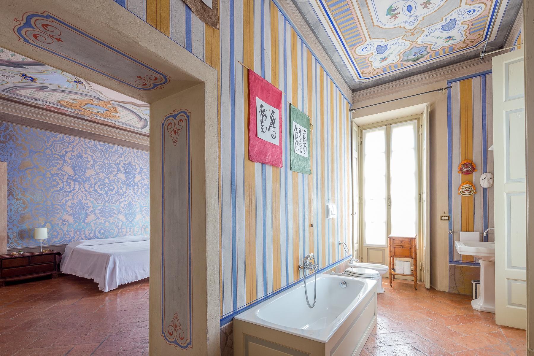 Villa in Vendita a Bogogno: 5 locali, 580 mq - Foto 16