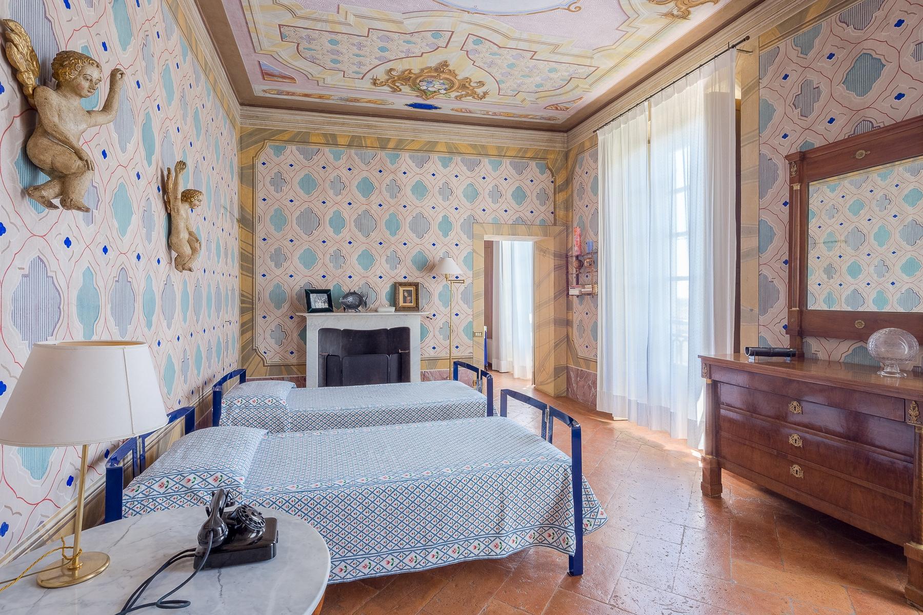 Villa in Vendita a Bogogno: 5 locali, 580 mq - Foto 18