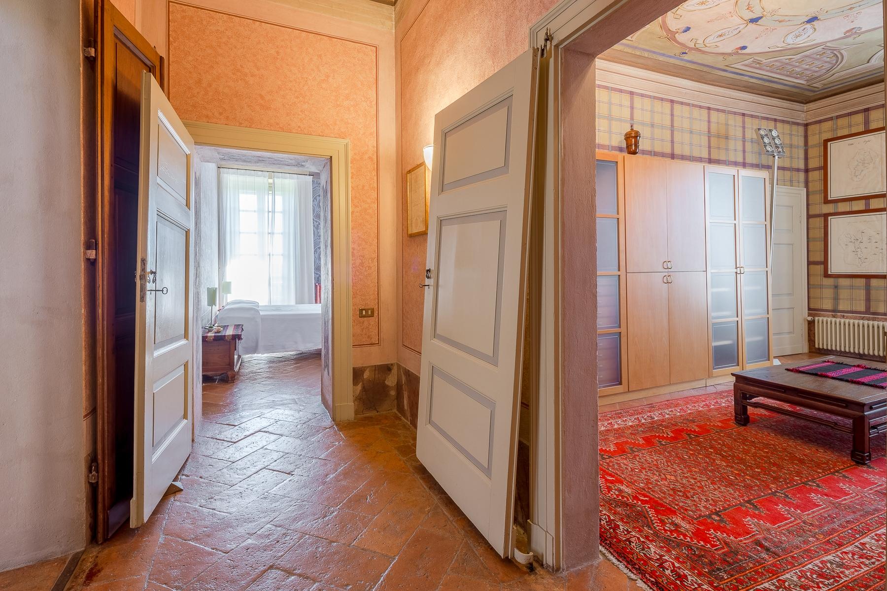 Villa in Vendita a Bogogno: 5 locali, 580 mq - Foto 19