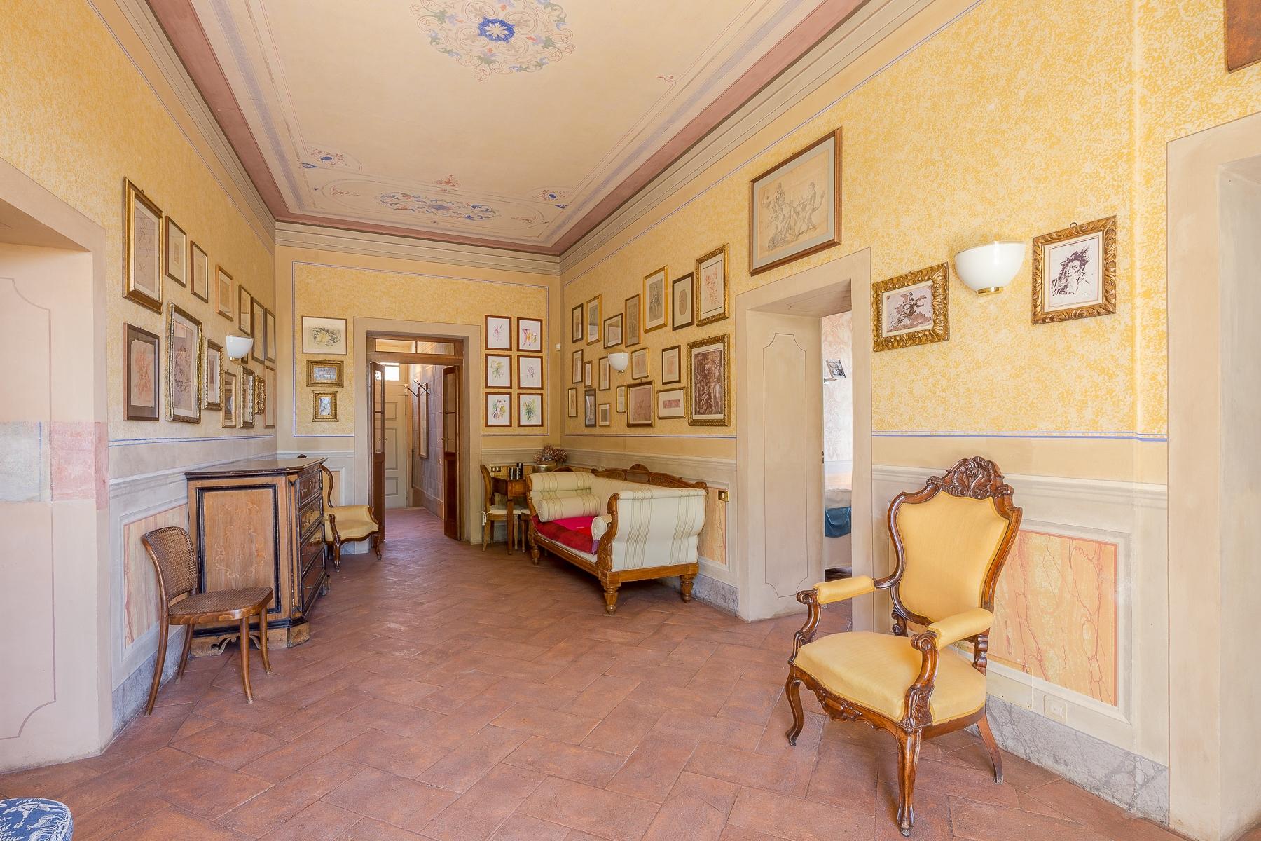 Villa in Vendita a Bogogno: 5 locali, 580 mq - Foto 22