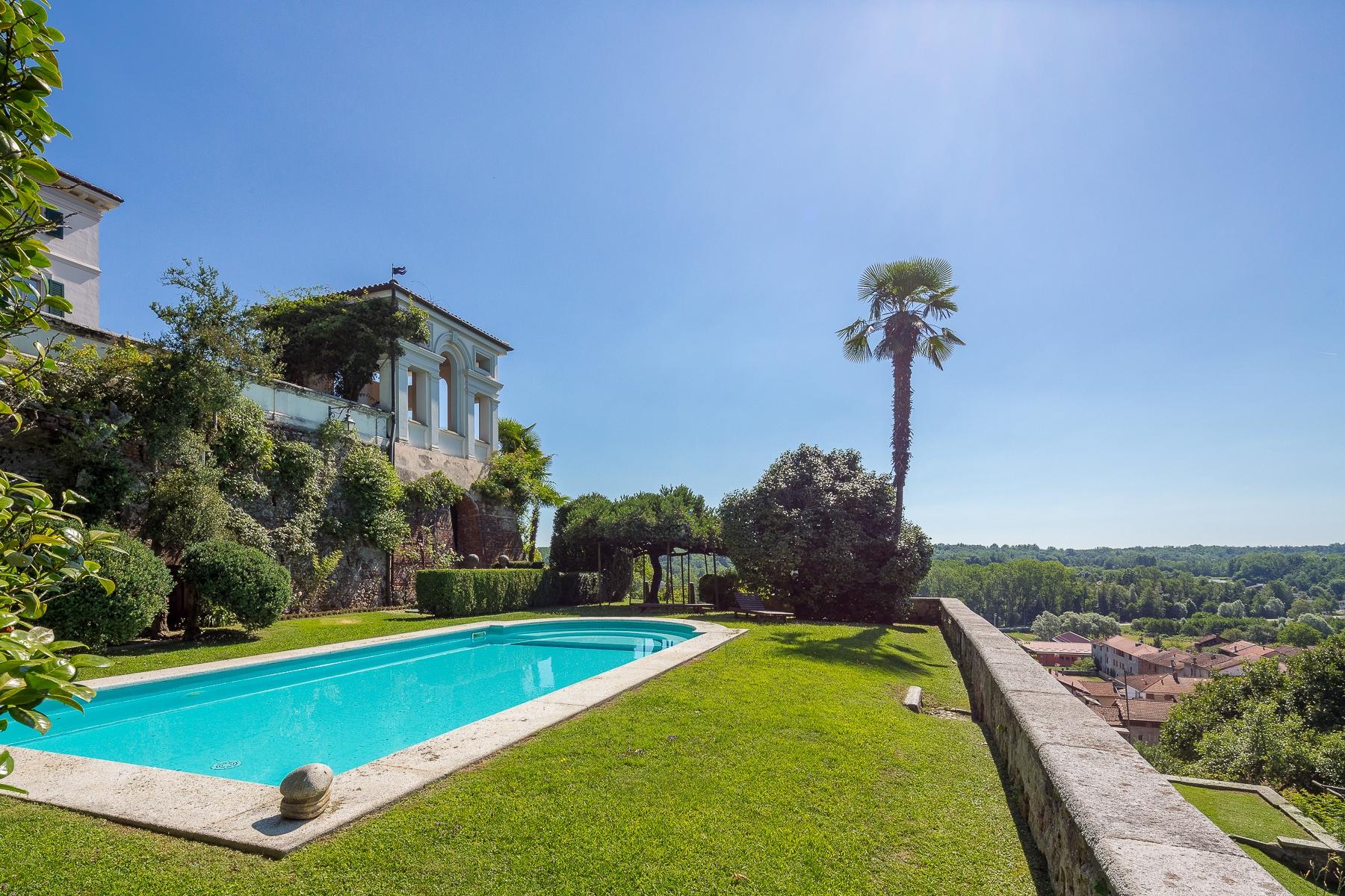 Villa in Vendita a Bogogno: 5 locali, 580 mq - Foto 25