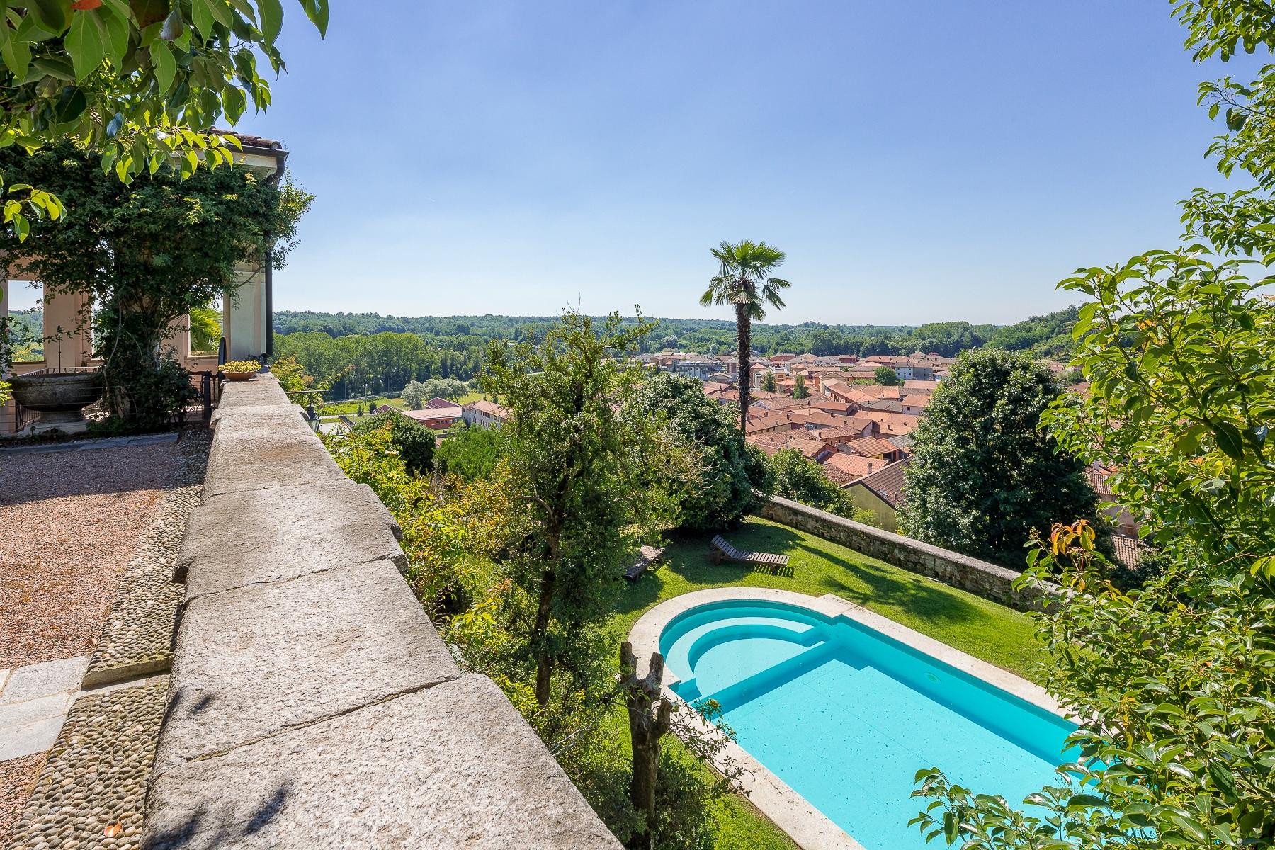 Villa in Vendita a Bogogno: 5 locali, 580 mq - Foto 26
