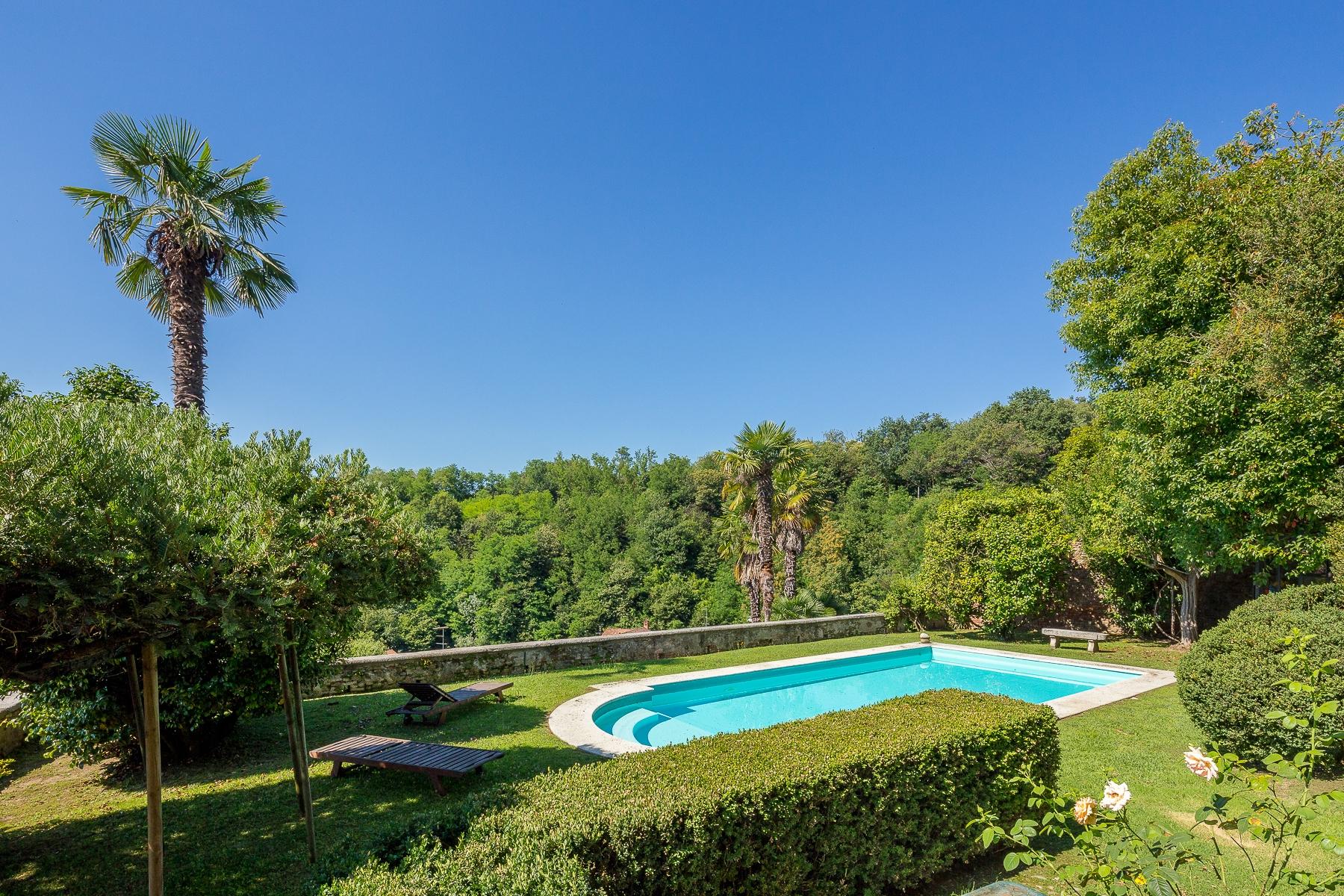 Villa in Vendita a Bogogno: 5 locali, 580 mq - Foto 27