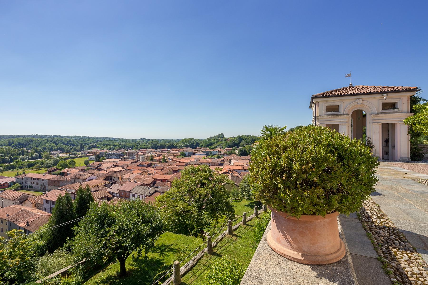 Villa in Vendita a Bogogno: 5 locali, 580 mq - Foto 28