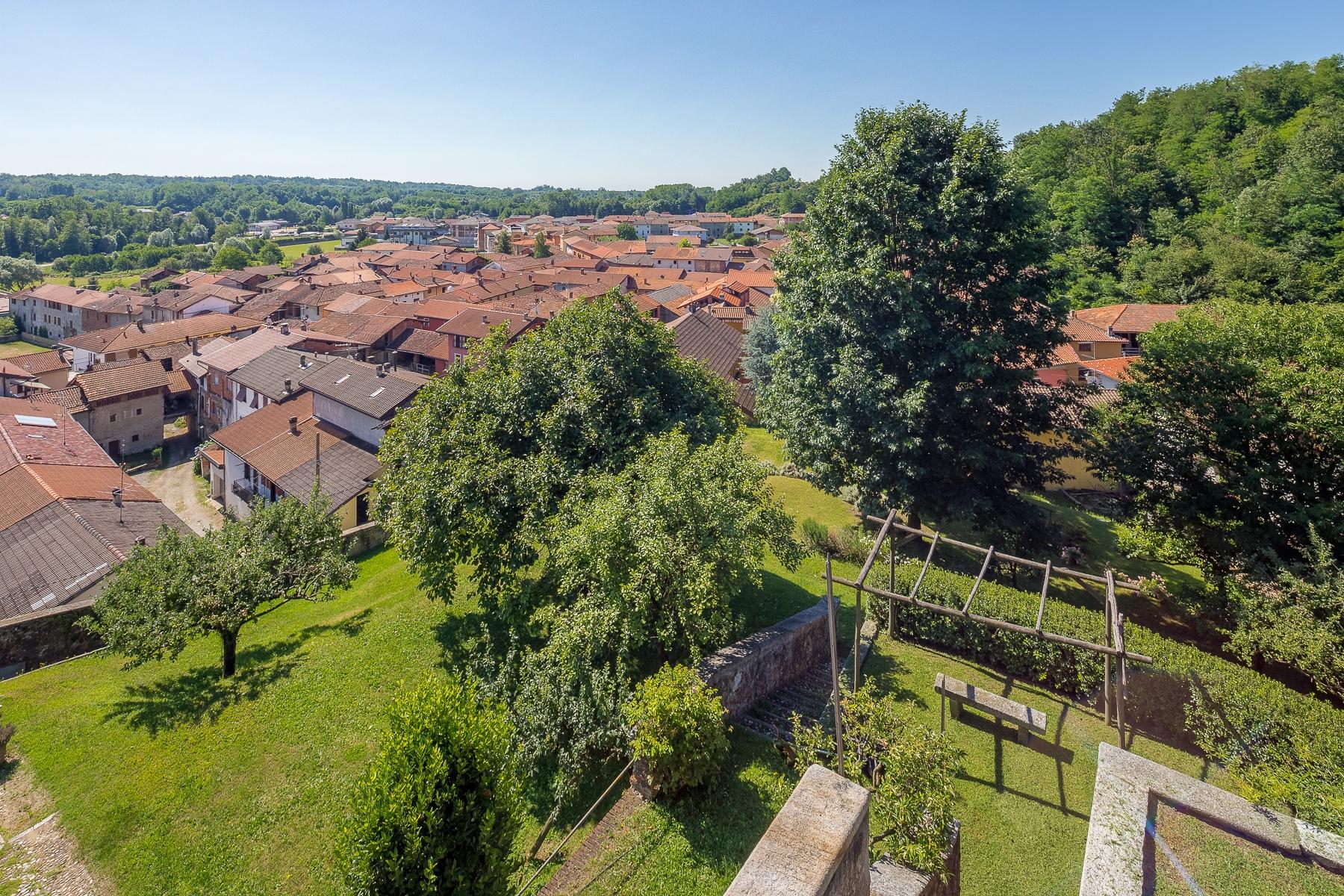 Villa in Vendita a Bogogno: 5 locali, 580 mq - Foto 30