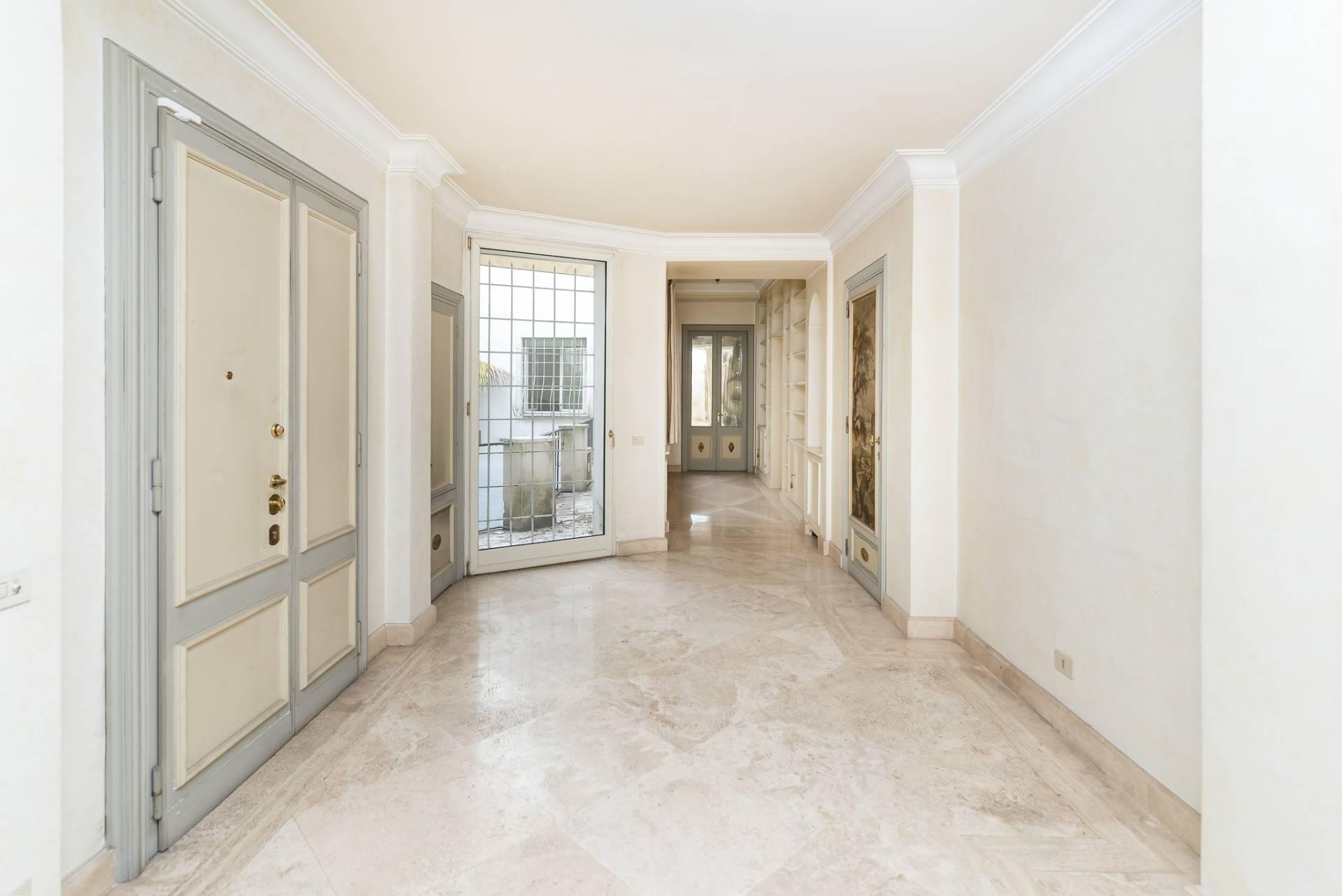 Appartamento in Vendita a Roma: 5 locali, 300 mq - Foto 23