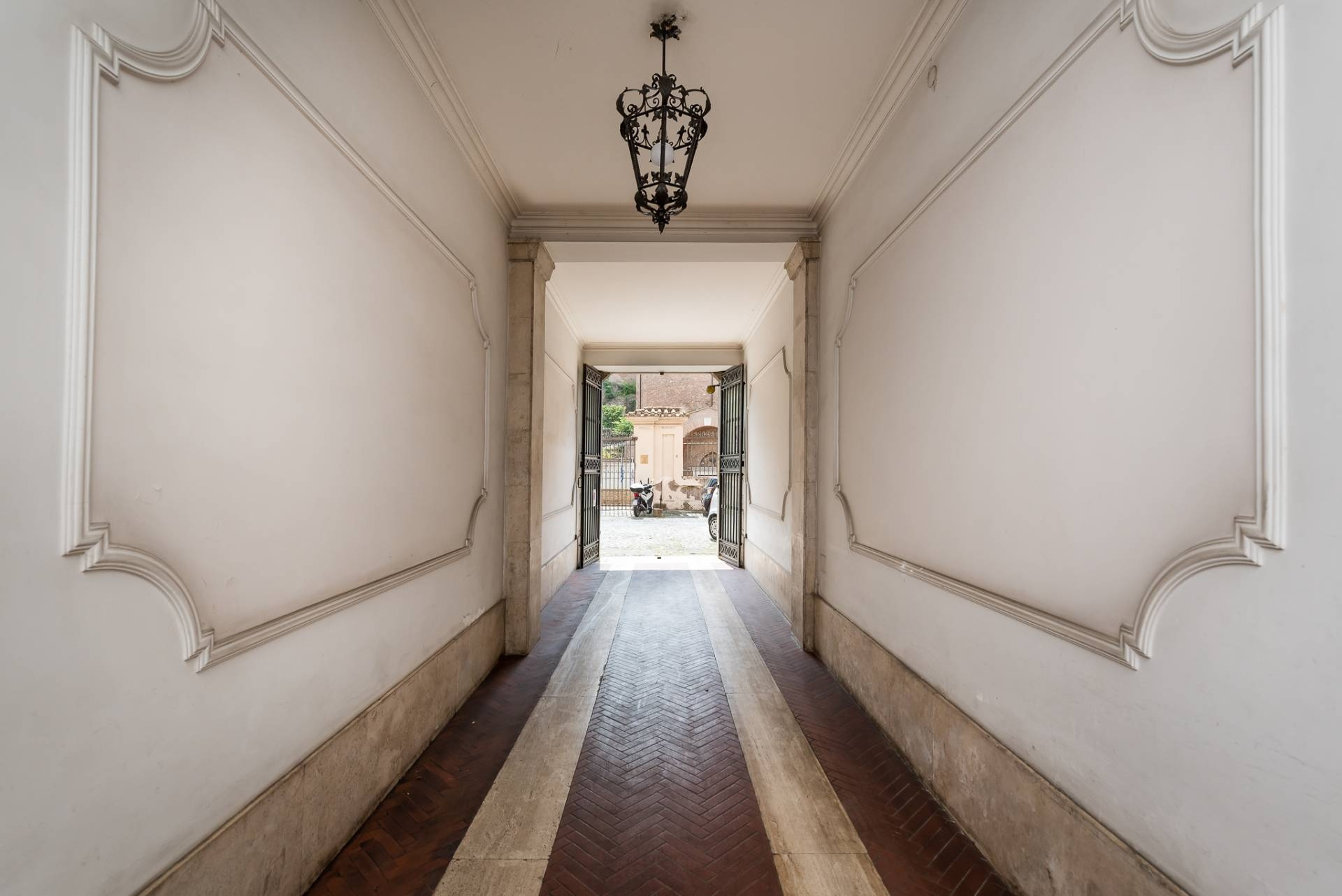 Appartamento in Vendita a Roma: 5 locali, 300 mq - Foto 13