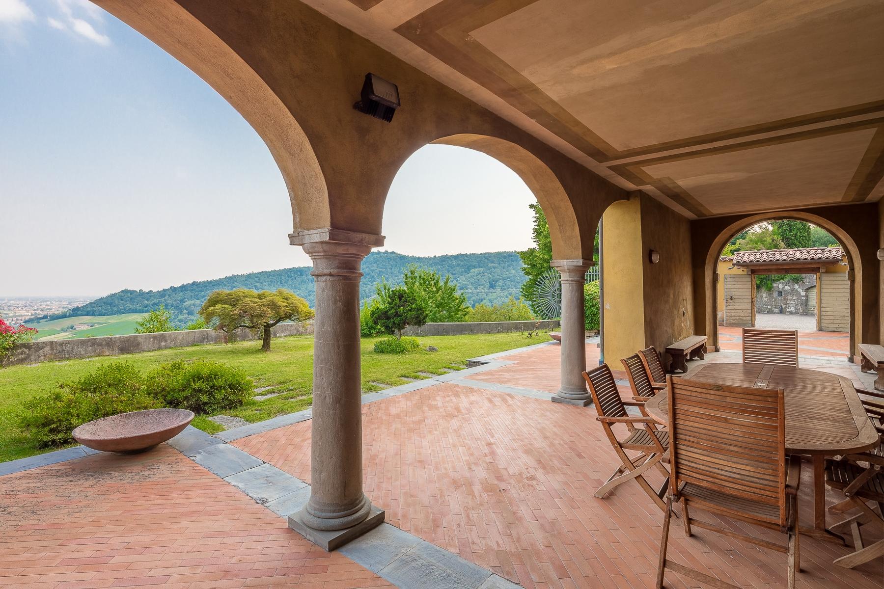 Villa in Vendita a Cenate Sotto: 5 locali, 1600 mq - Foto 20