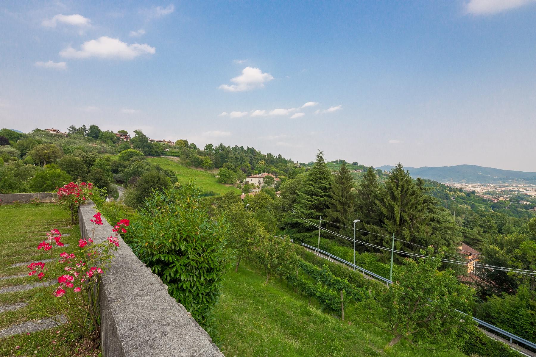 Villa in Vendita a Cenate Sotto: 5 locali, 1600 mq - Foto 27