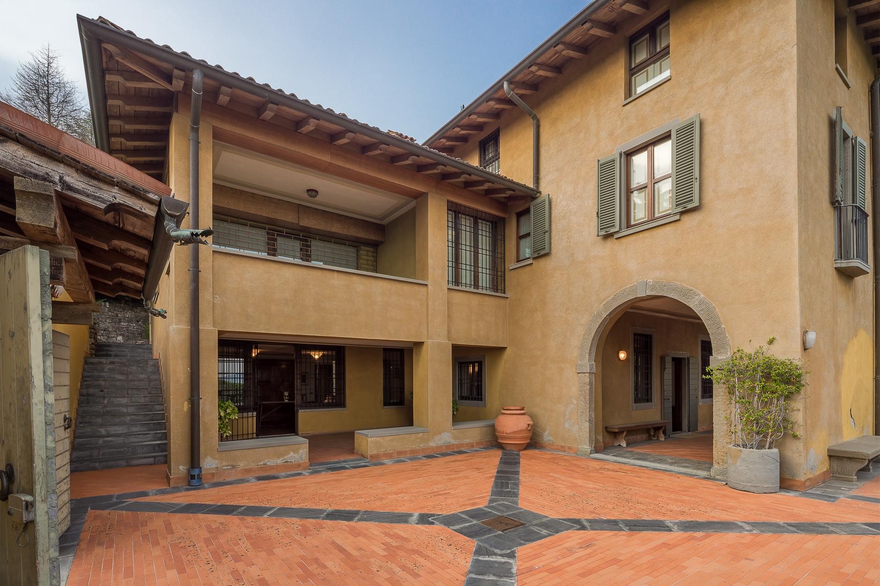 Villa in Vendita a Cenate Sotto: 5 locali, 1600 mq - Foto 21