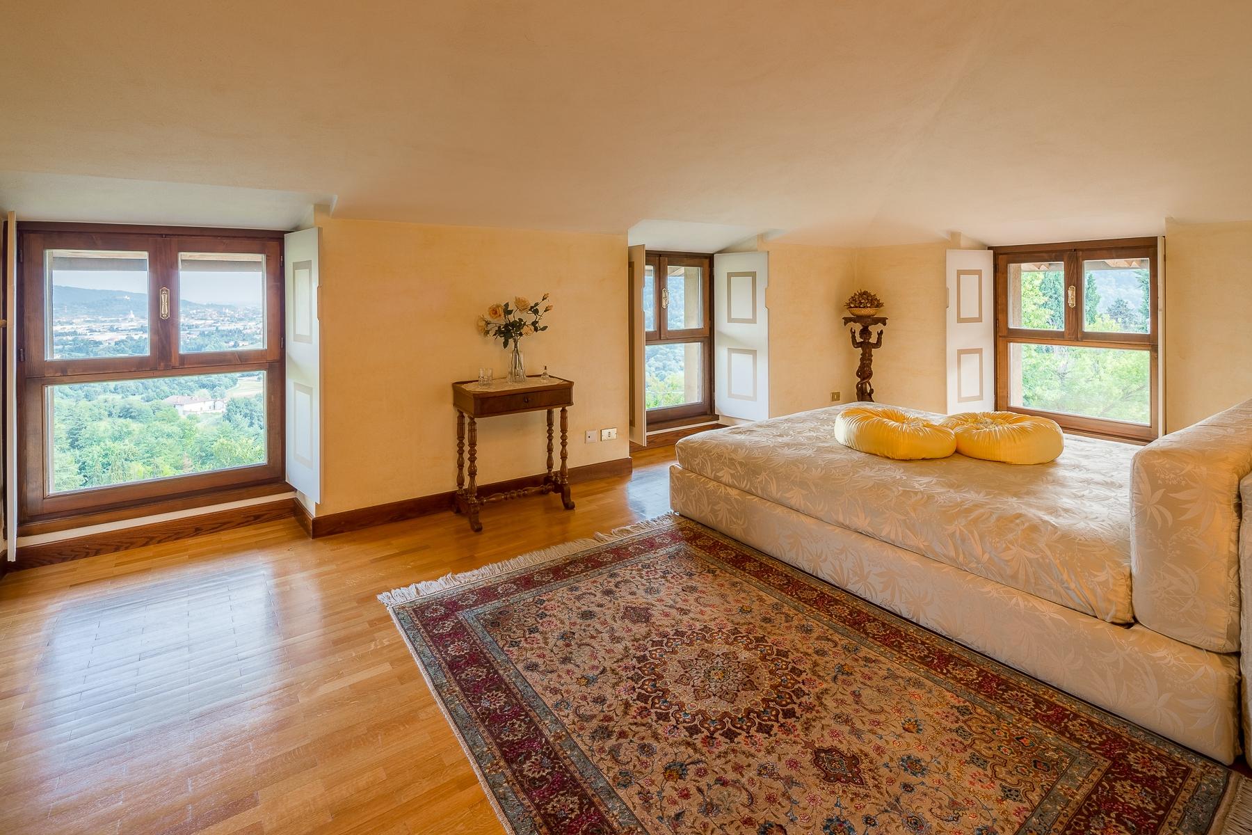 Villa in Vendita a Cenate Sotto: 5 locali, 1600 mq - Foto 16
