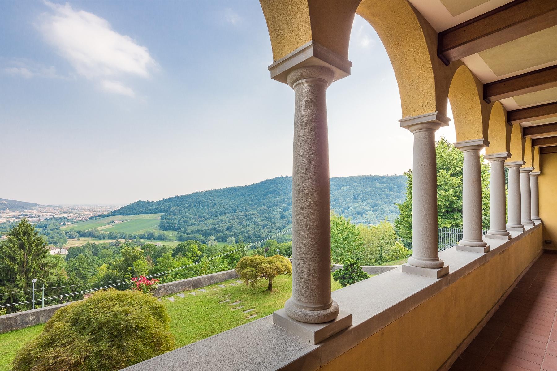 Villa in Vendita a Cenate Sotto: 5 locali, 1600 mq - Foto 14
