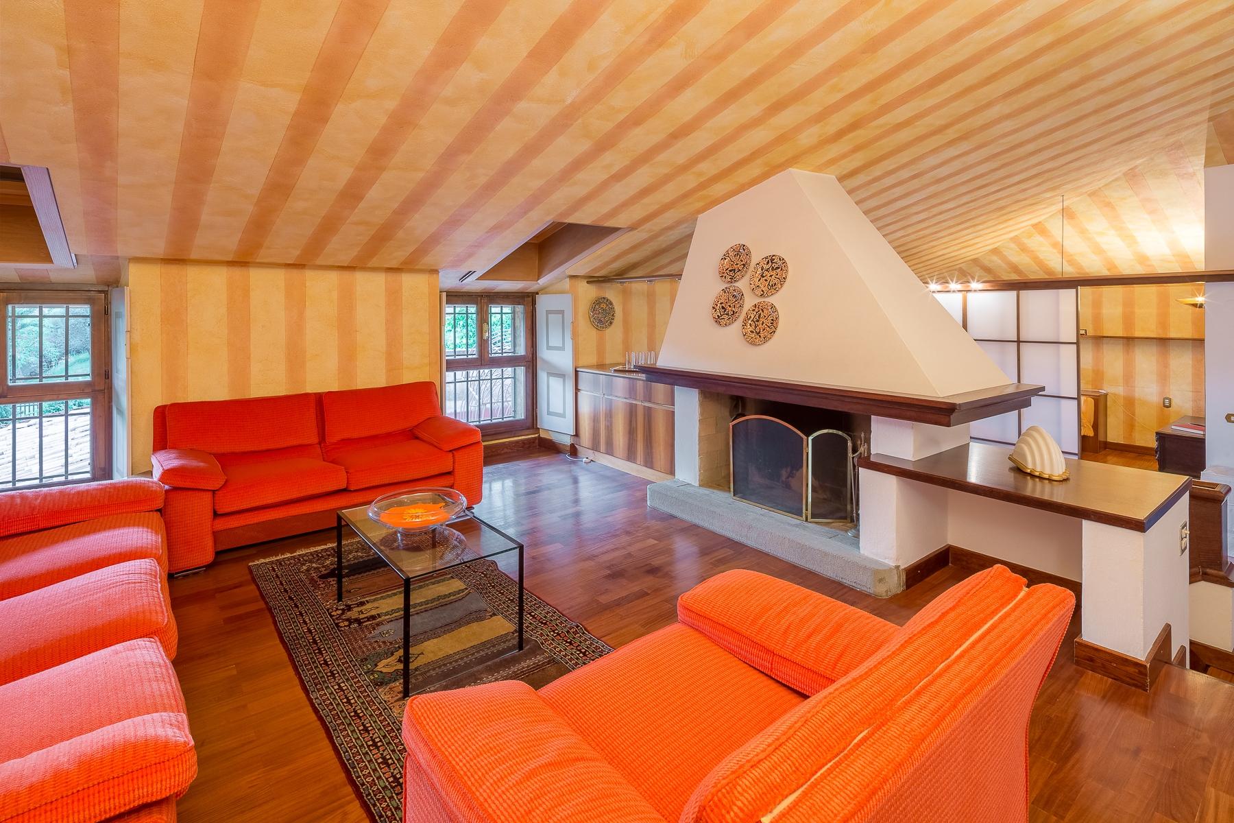 Villa in Vendita a Cenate Sotto: 5 locali, 1600 mq - Foto 15
