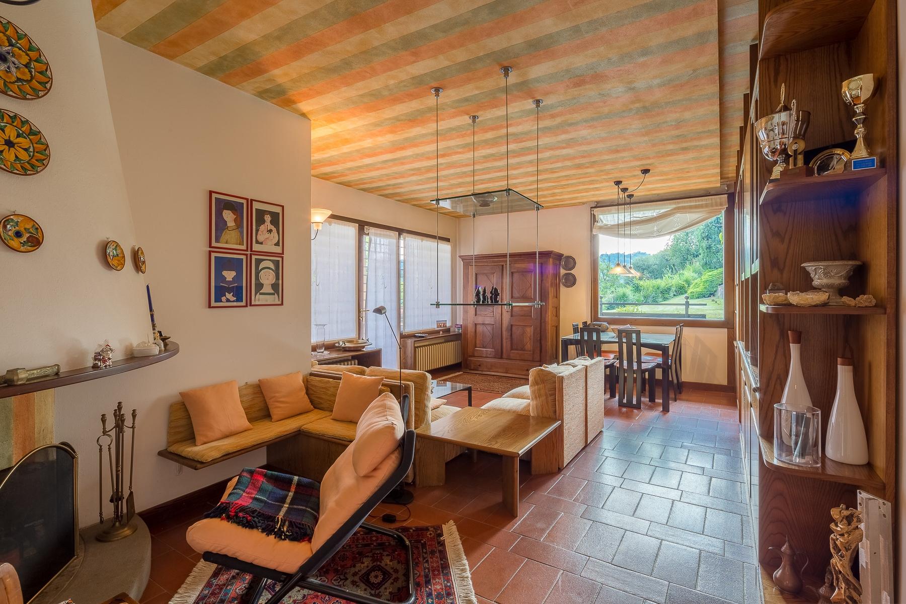 Villa in Vendita a Cenate Sotto: 5 locali, 1600 mq - Foto 13