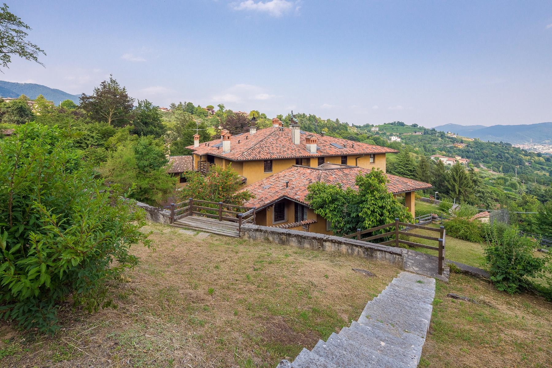 Villa in Vendita a Cenate Sotto: 5 locali, 1600 mq - Foto 18