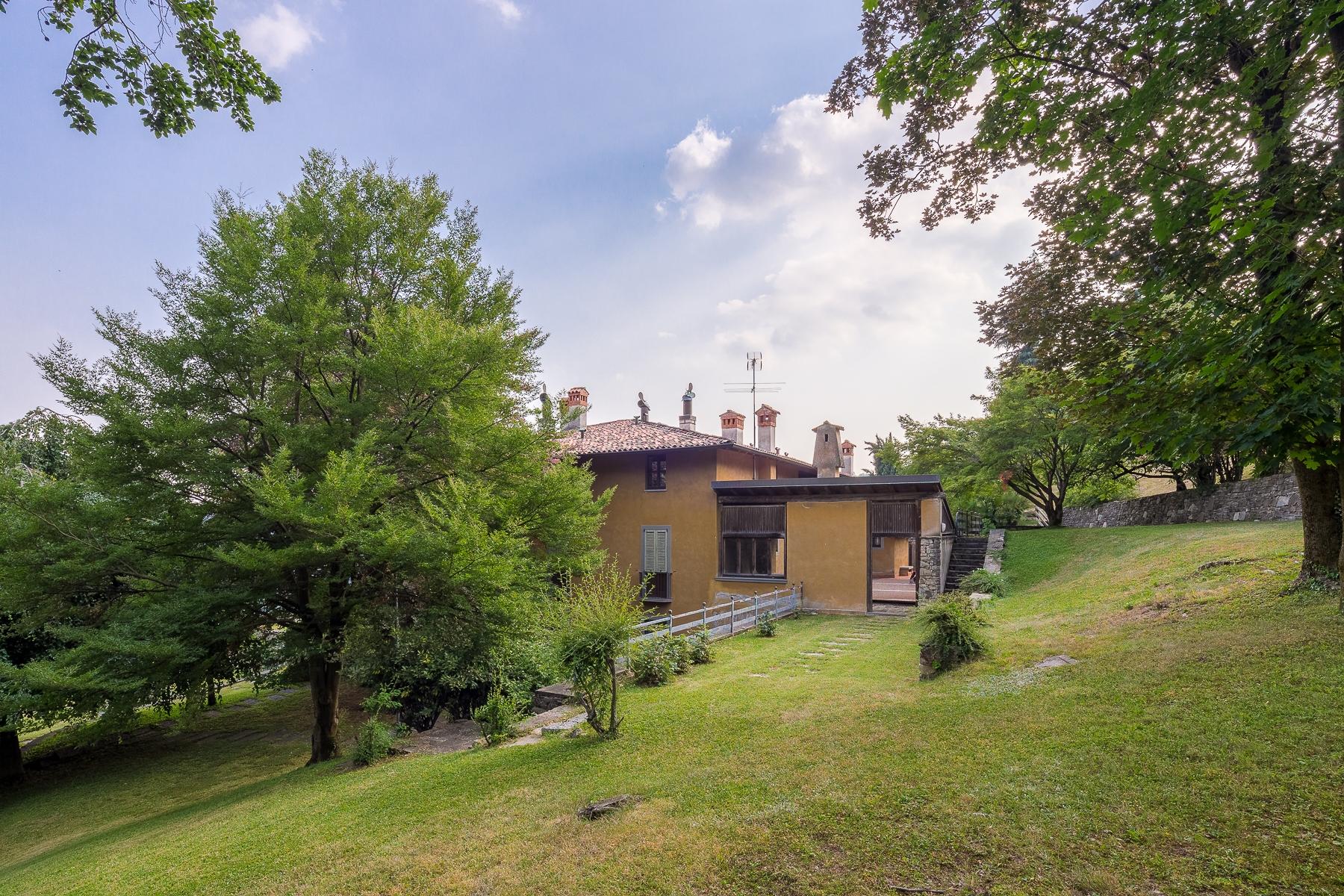 Villa in Vendita a Cenate Sotto: 5 locali, 1600 mq - Foto 19