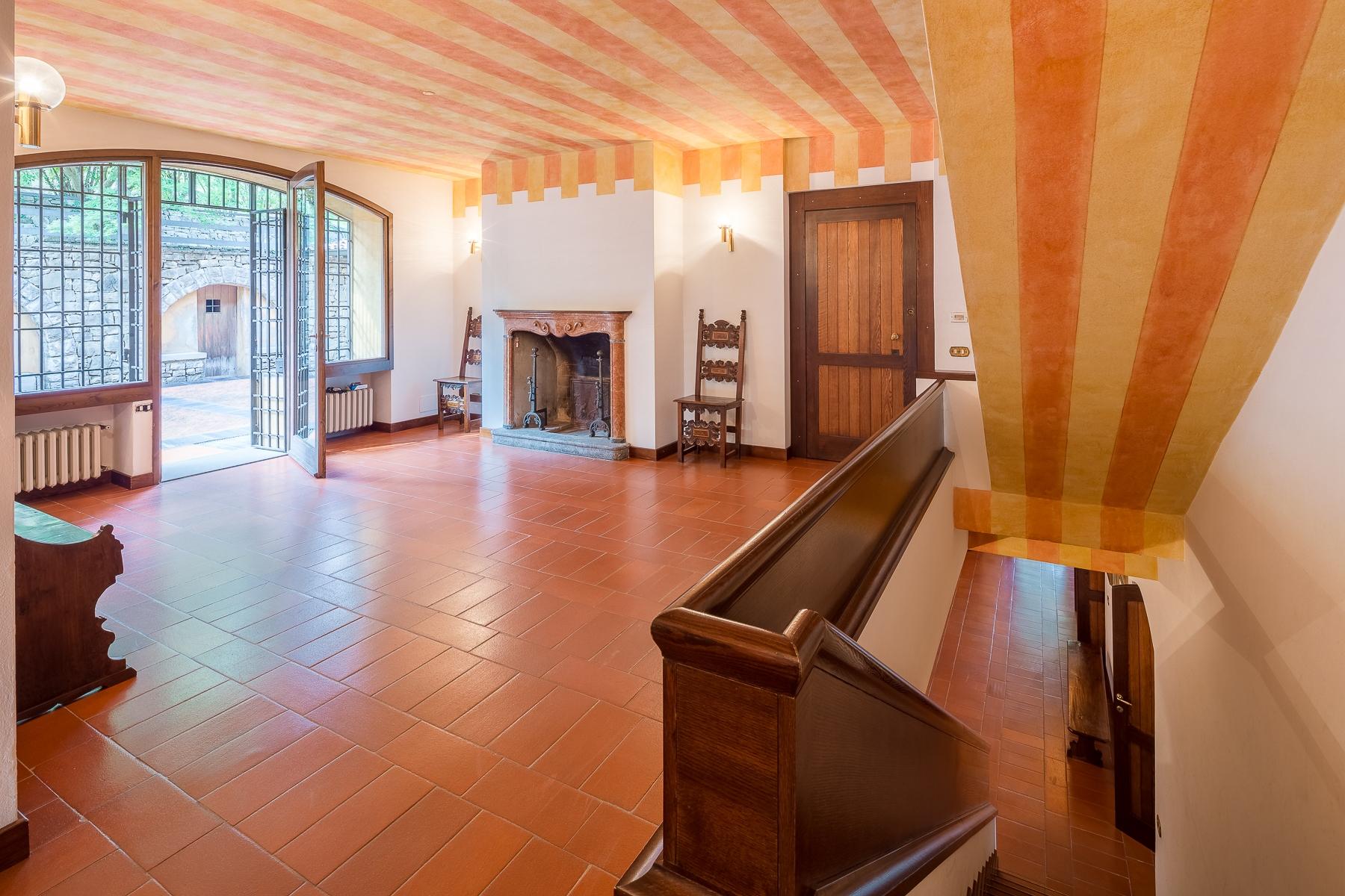 Villa in Vendita a Cenate Sotto: 5 locali, 1600 mq - Foto 12