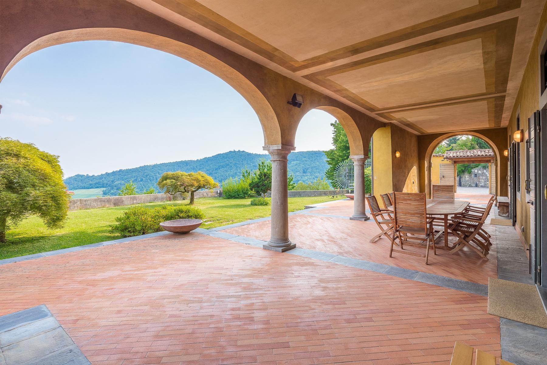 Villa in Vendita a Cenate Sotto: 5 locali, 1600 mq - Foto 10