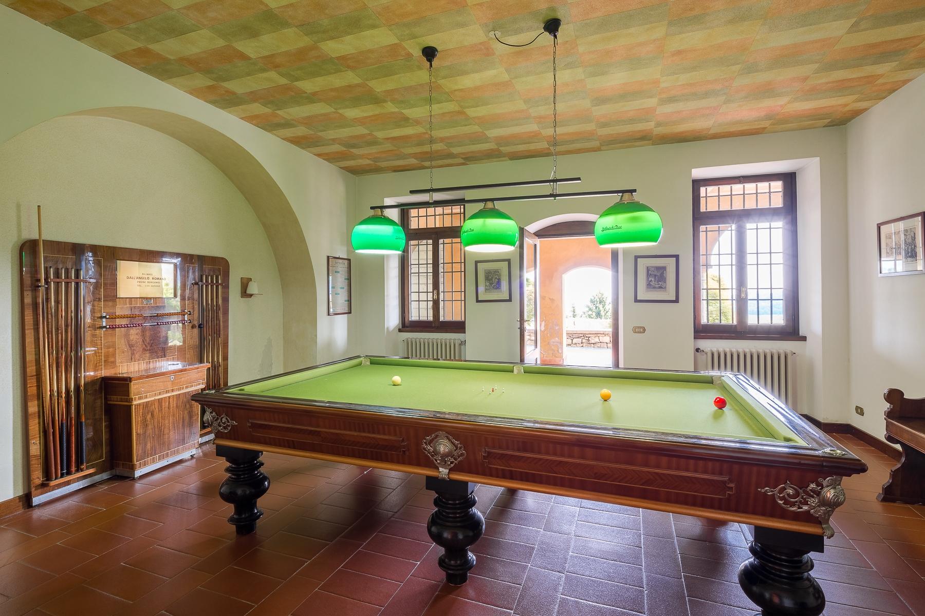 Villa in Vendita a Cenate Sotto: 5 locali, 1600 mq - Foto 9