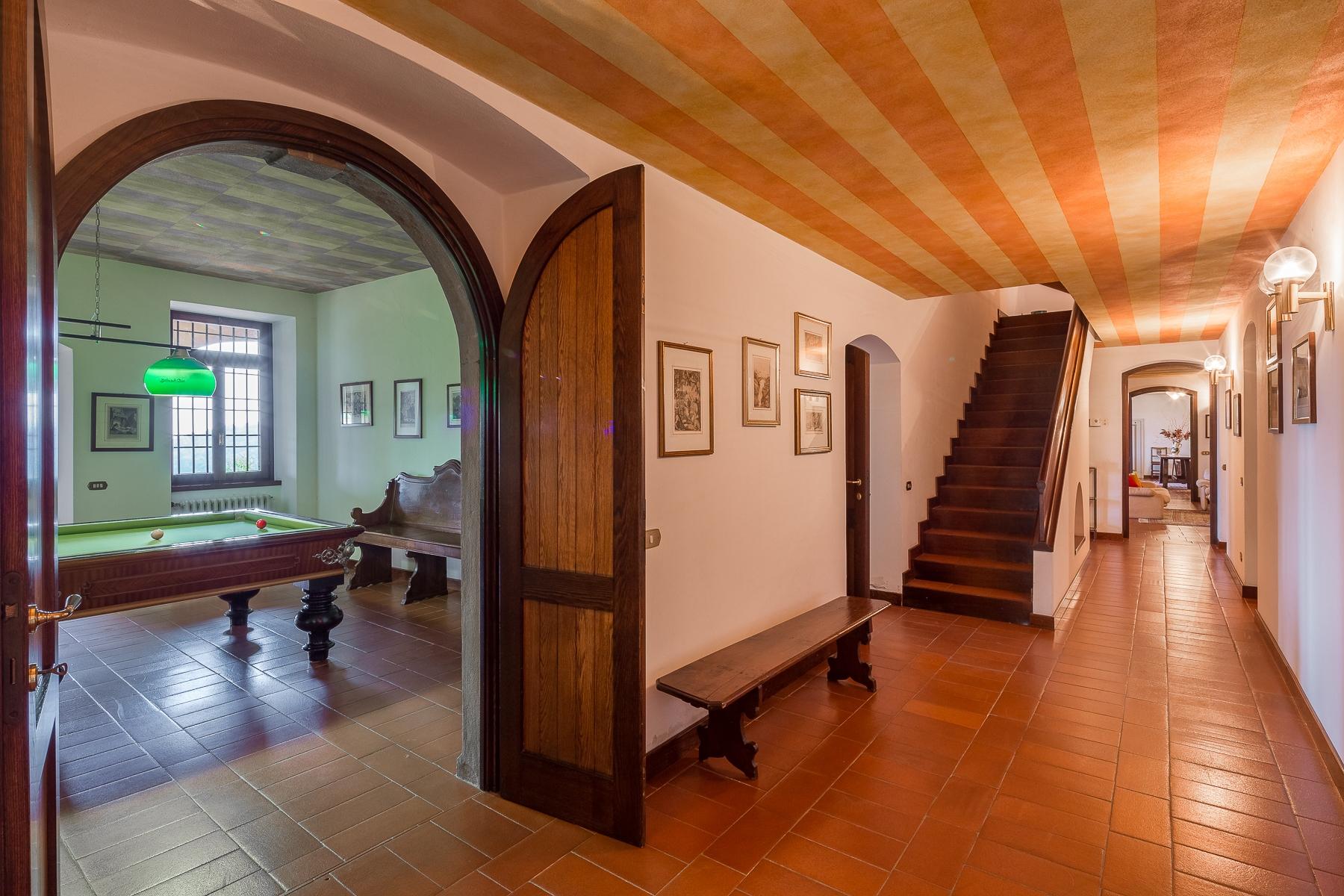 Villa in Vendita a Cenate Sotto: 5 locali, 1600 mq - Foto 11