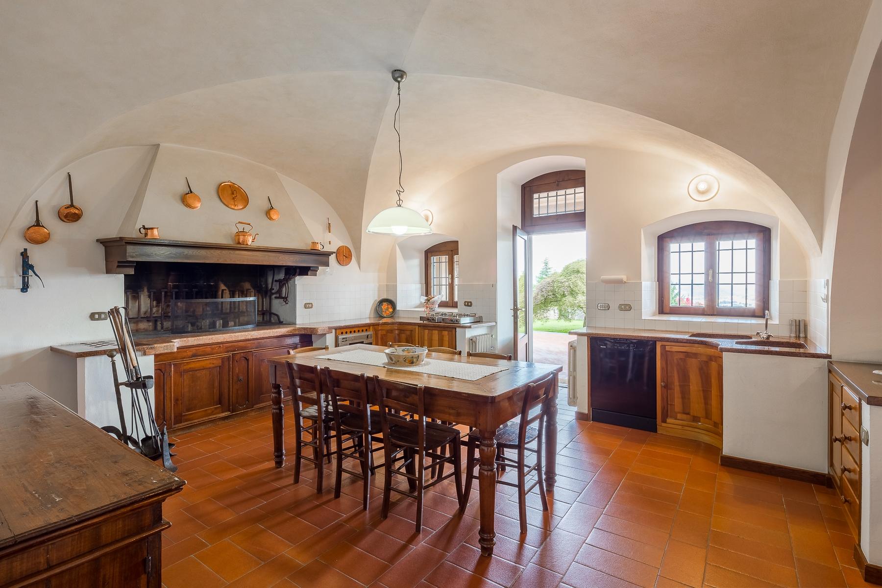 Villa in Vendita a Cenate Sotto: 5 locali, 1600 mq - Foto 6