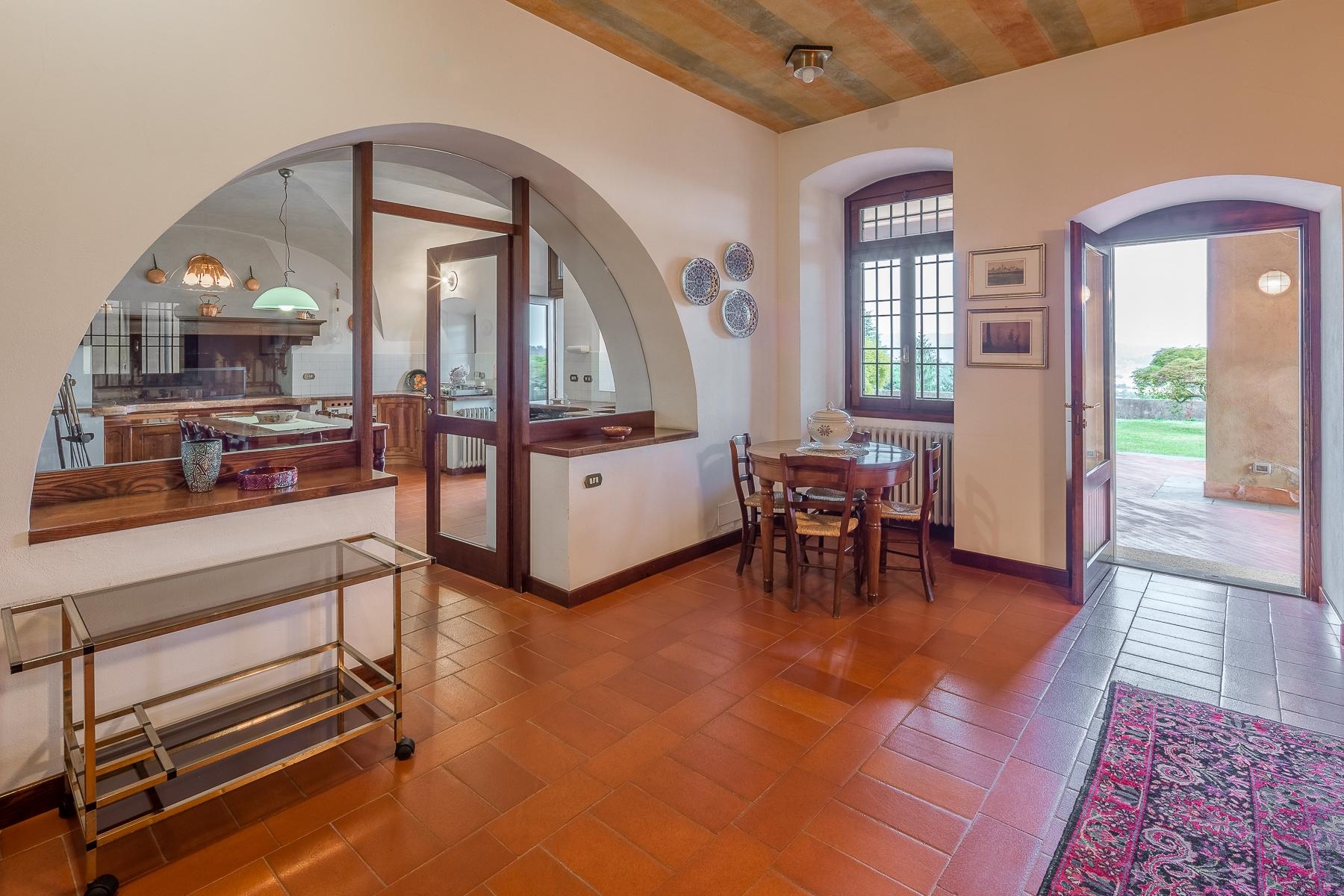 Villa in Vendita a Cenate Sotto: 5 locali, 1600 mq - Foto 5