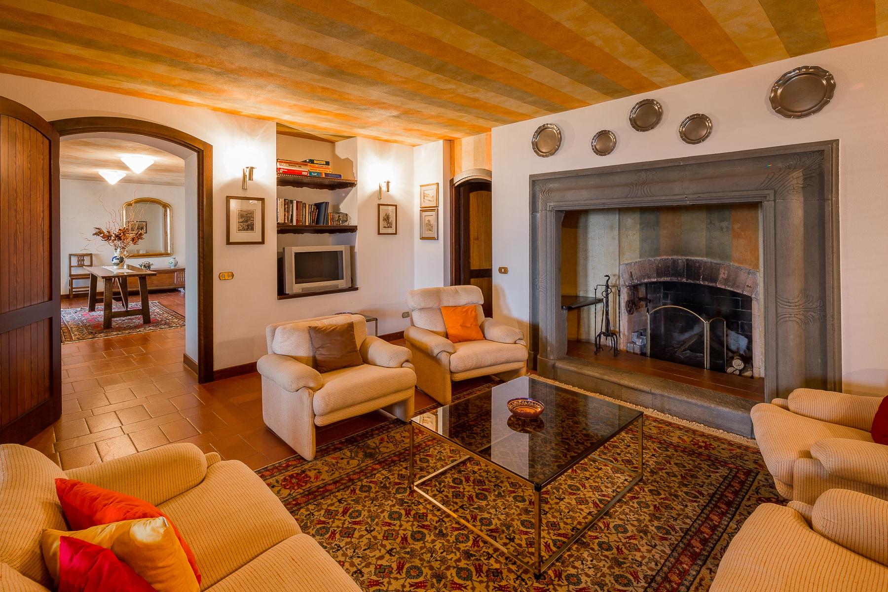 Villa in Vendita a Cenate Sotto: 5 locali, 1600 mq - Foto 8
