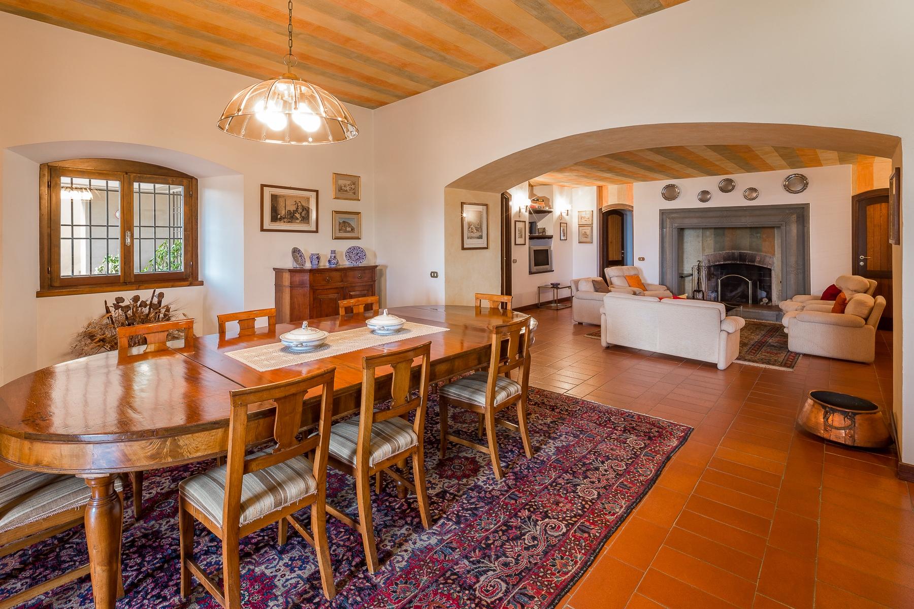 Villa in Vendita a Cenate Sotto: 5 locali, 1600 mq - Foto 7