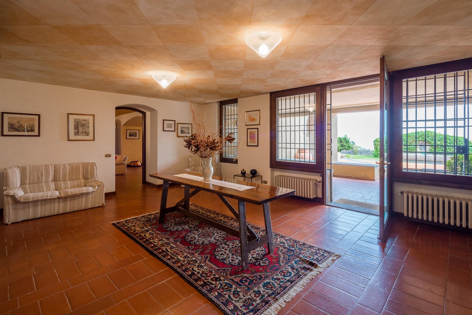 Villa in Vendita a Cenate Sotto: 5 locali, 1600 mq - Foto 4