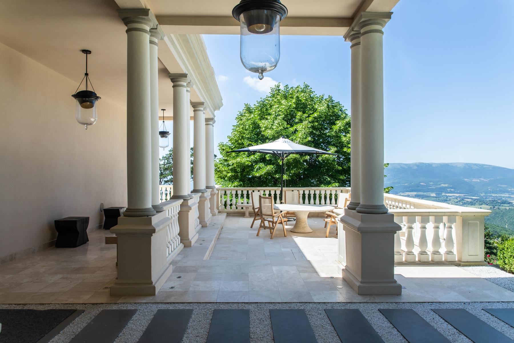 Villa in Vendita a Gubbio: 5 locali, 1200 mq - Foto 12
