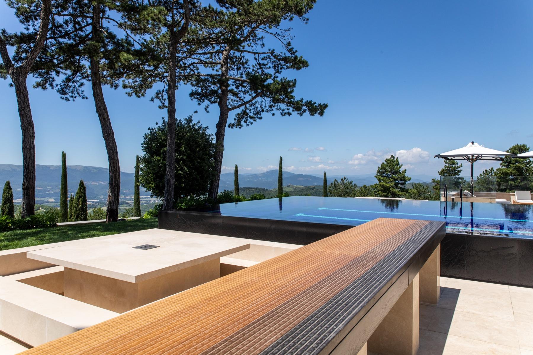 Villa in Vendita a Gubbio: 5 locali, 1200 mq - Foto 20