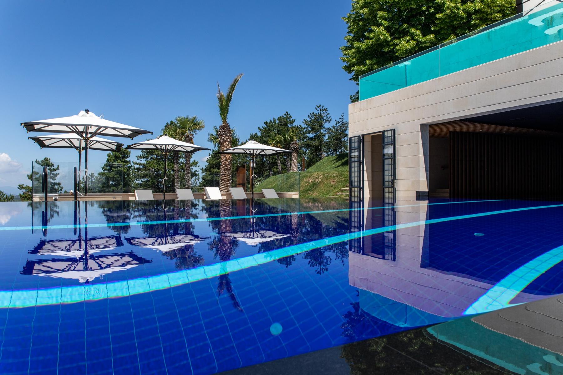 Villa in Vendita a Gubbio: 5 locali, 1200 mq - Foto 21