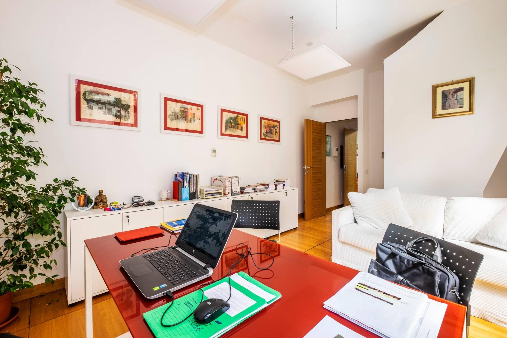 Appartamento in Vendita a Roma: 3 locali, 80 mq - Foto 3