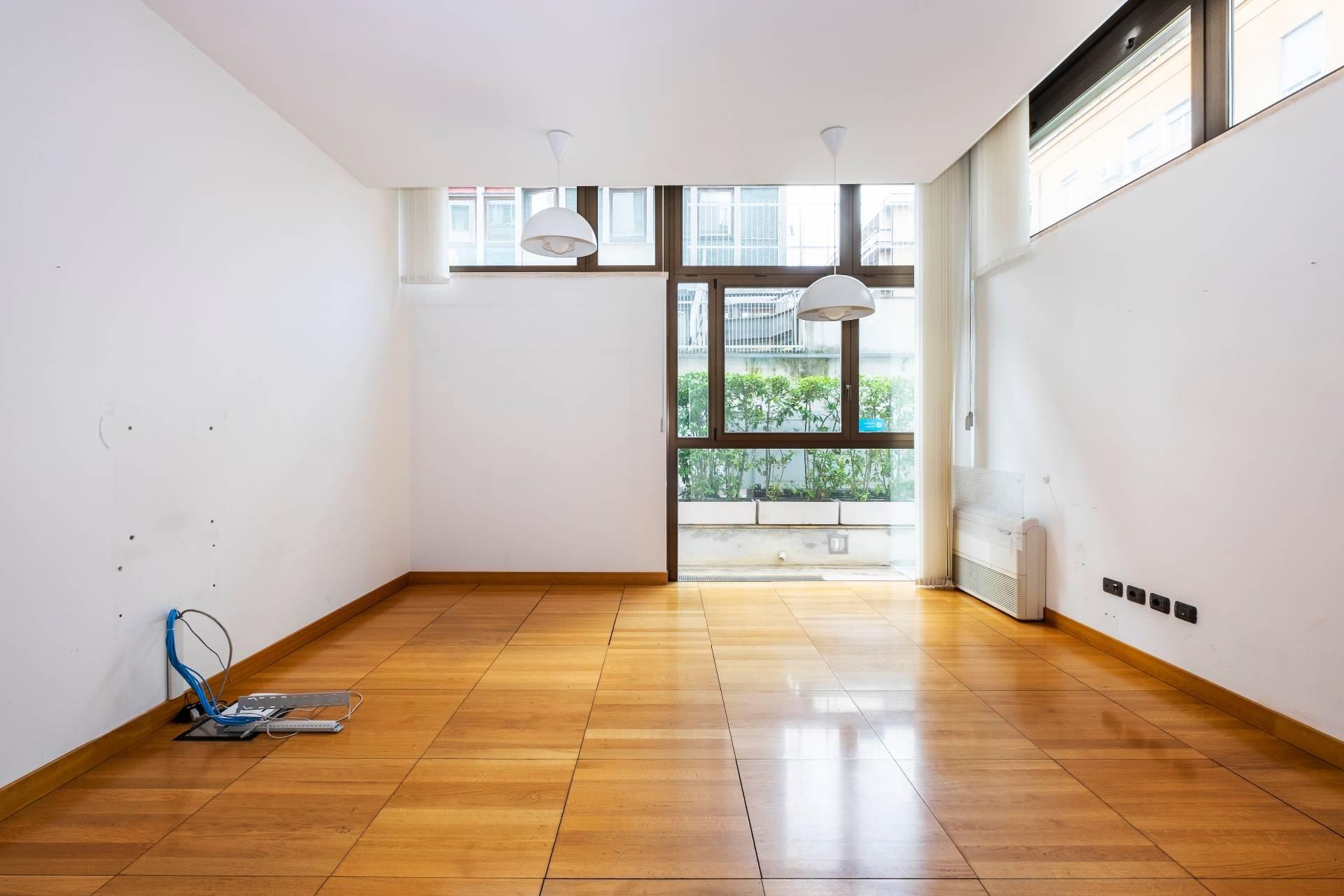 Appartamento in Vendita a Roma:  3 locali, 43 mq  - Foto 1