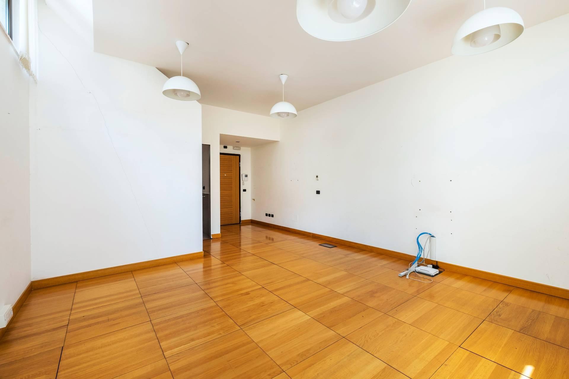Appartamento in Vendita a Roma: 3 locali, 43 mq - Foto 4