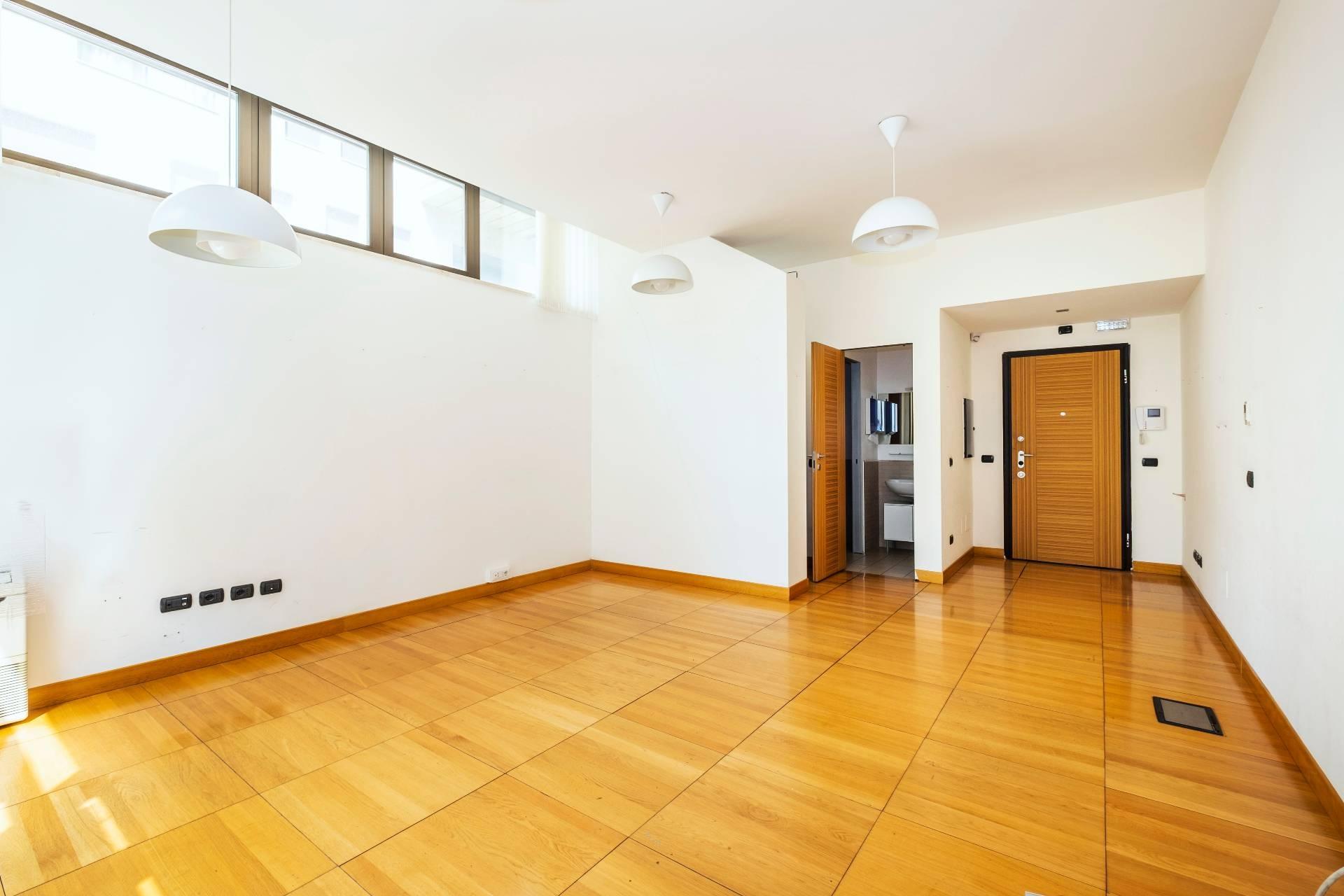 Appartamento in Vendita a Roma: 3 locali, 43 mq - Foto 5