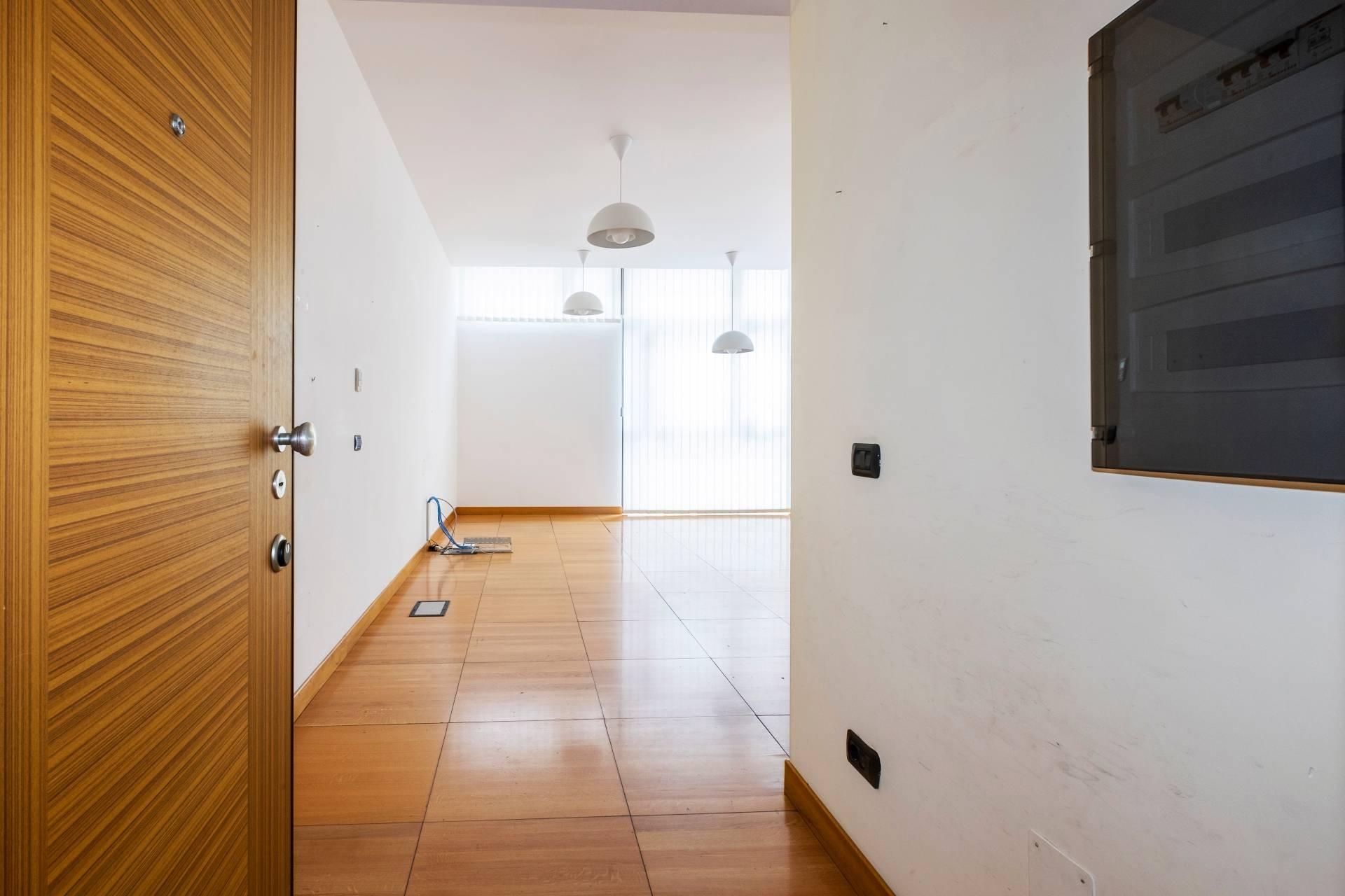 Appartamento in Vendita a Roma: 3 locali, 43 mq