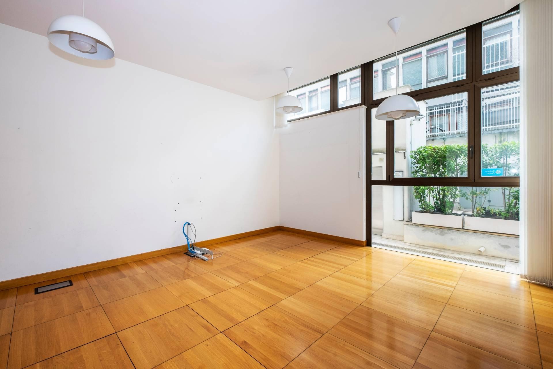 Appartamento in Vendita a Roma 02 Parioli / Pinciano / Flaminio: 2 locali, 43 mq