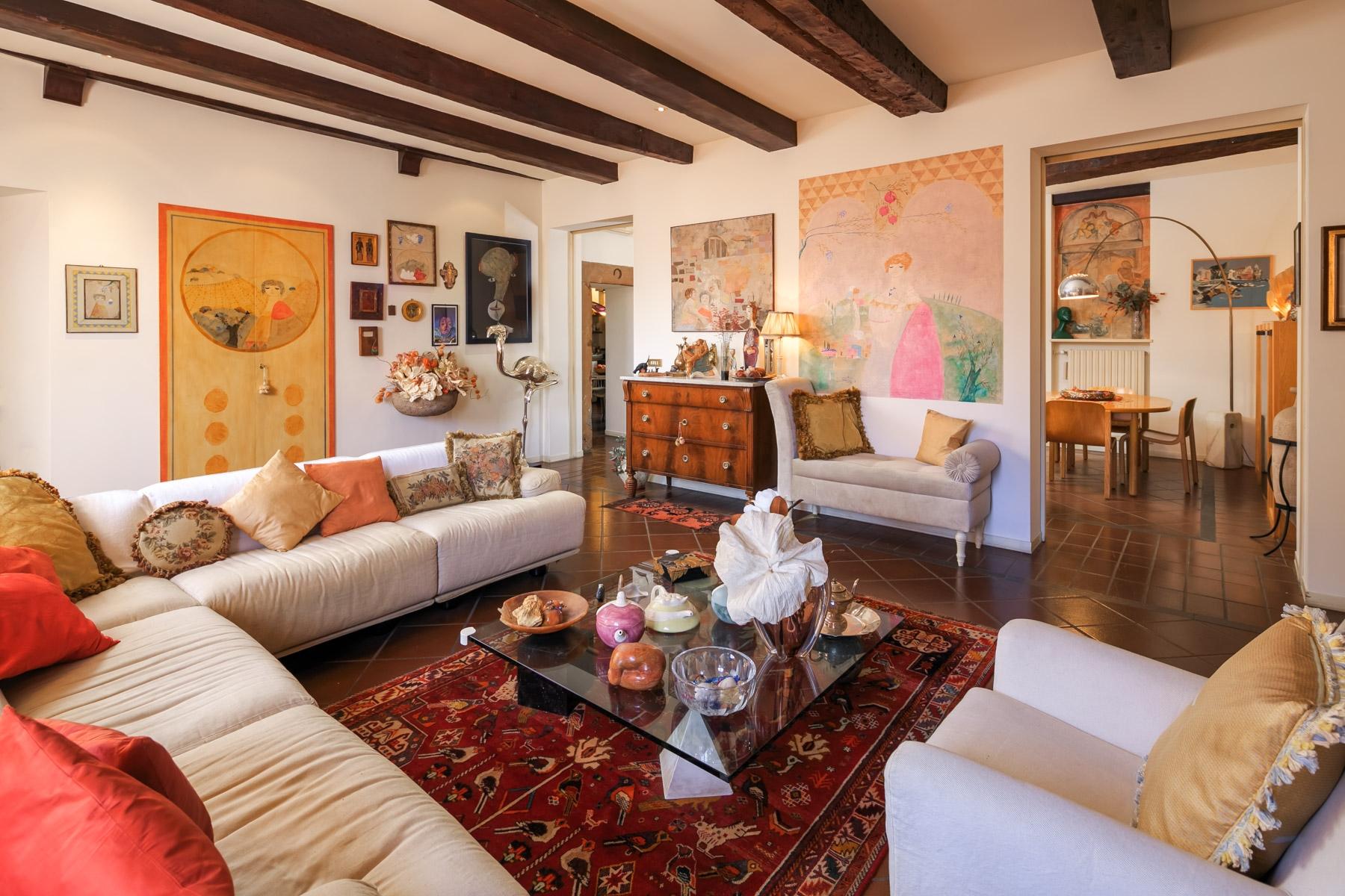 Appartamento in Vendita a Lucca via nuova
