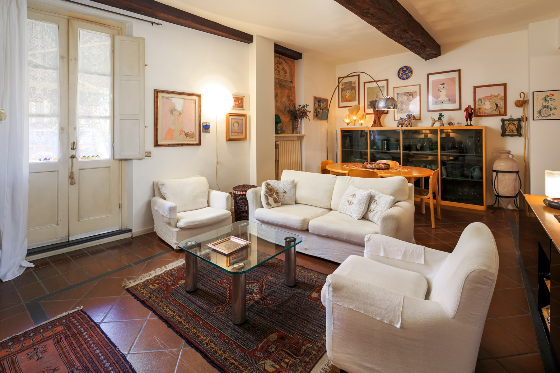Appartamento in Vendita a Lucca: 5 locali, 190 mq - Foto 10