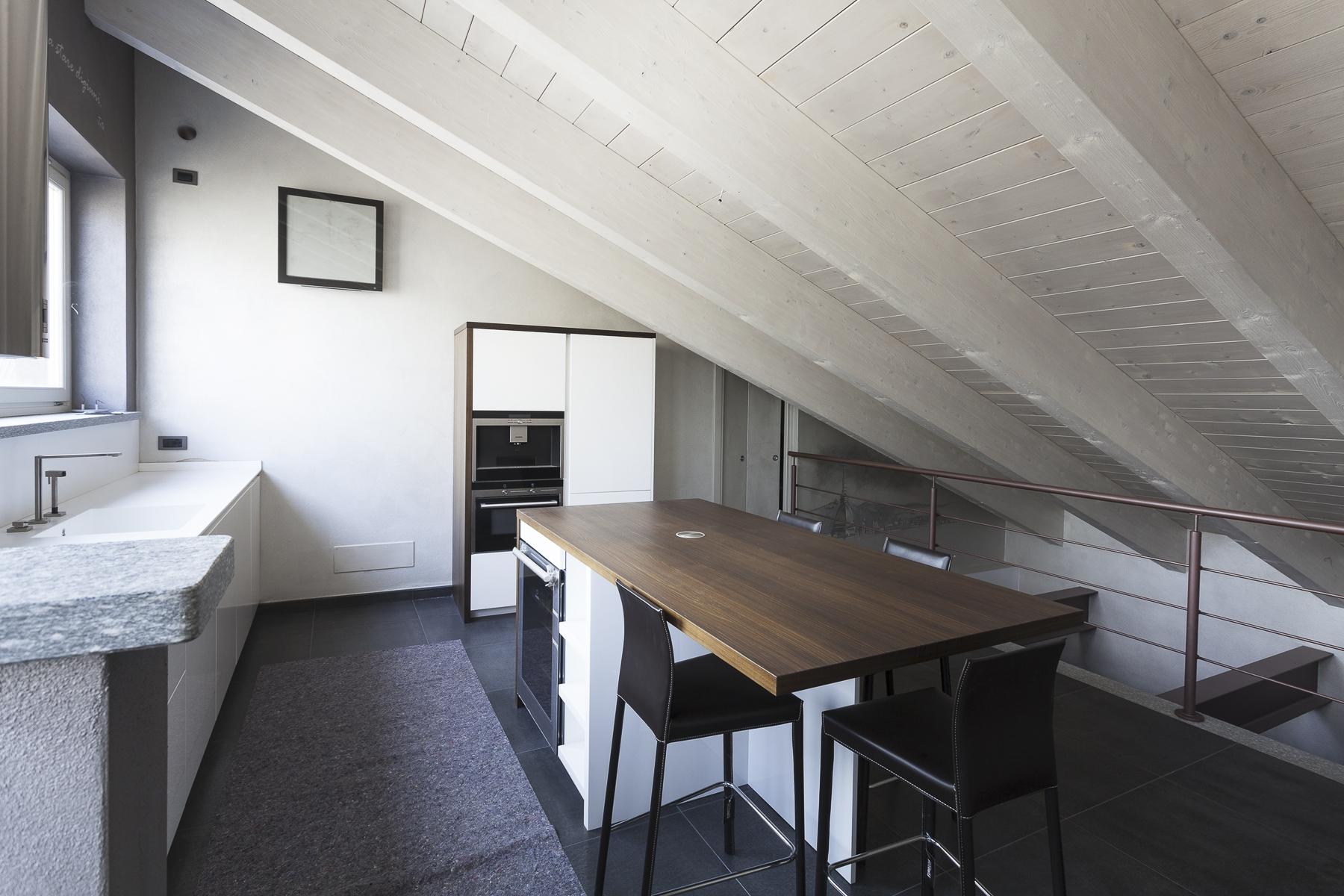 Appartamento in Vendita a Torino: 3 locali, 130 mq - Foto 2