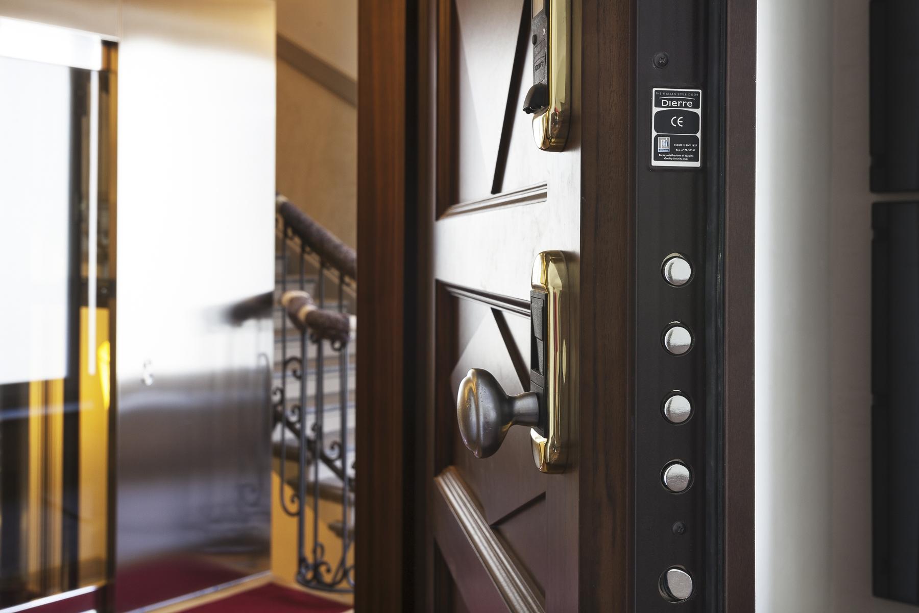 Appartamento in Vendita a Torino: 3 locali, 130 mq - Foto 9