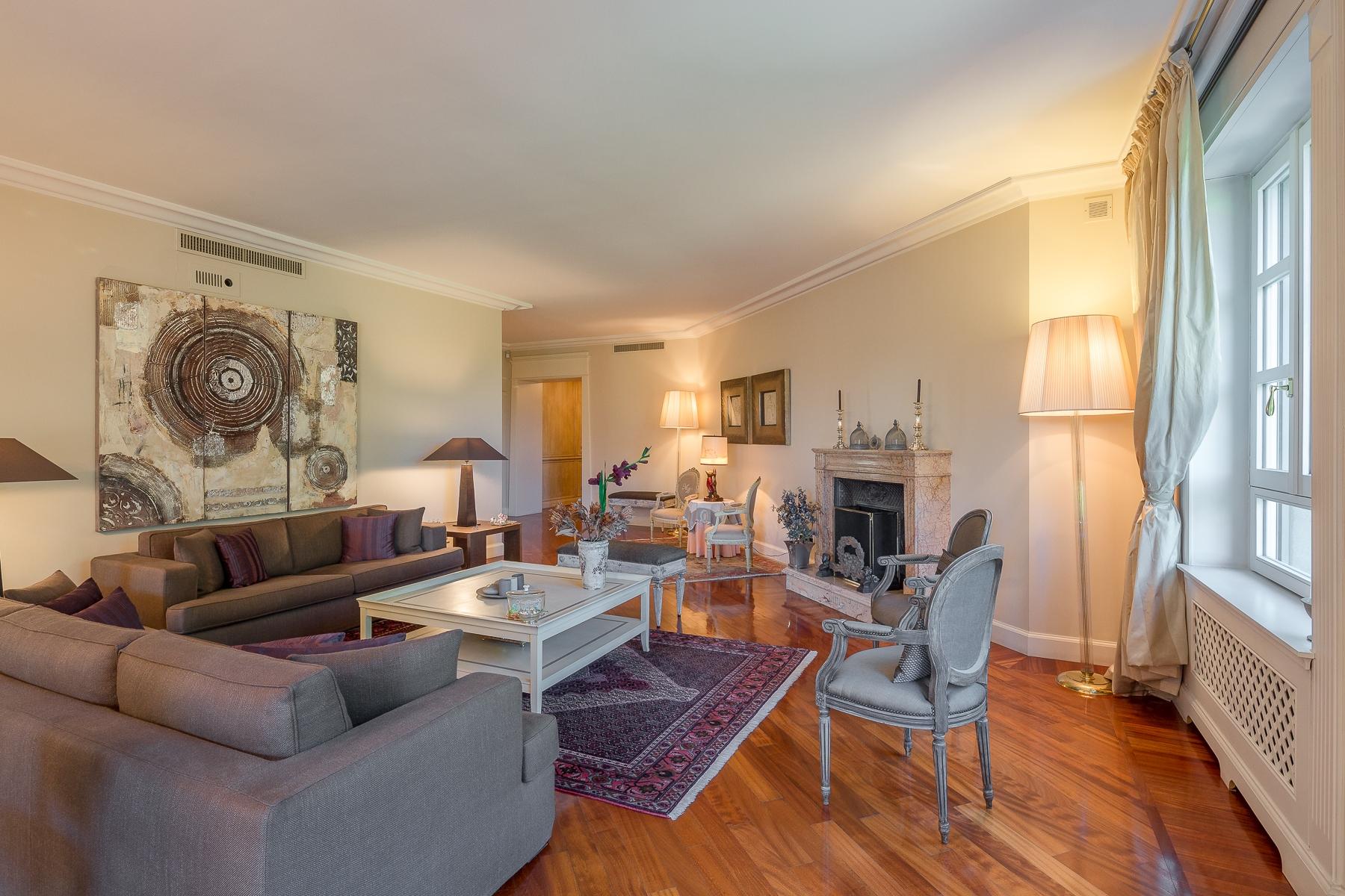 Appartamento in Vendita a Milano: 5 locali, 265 mq - Foto 3