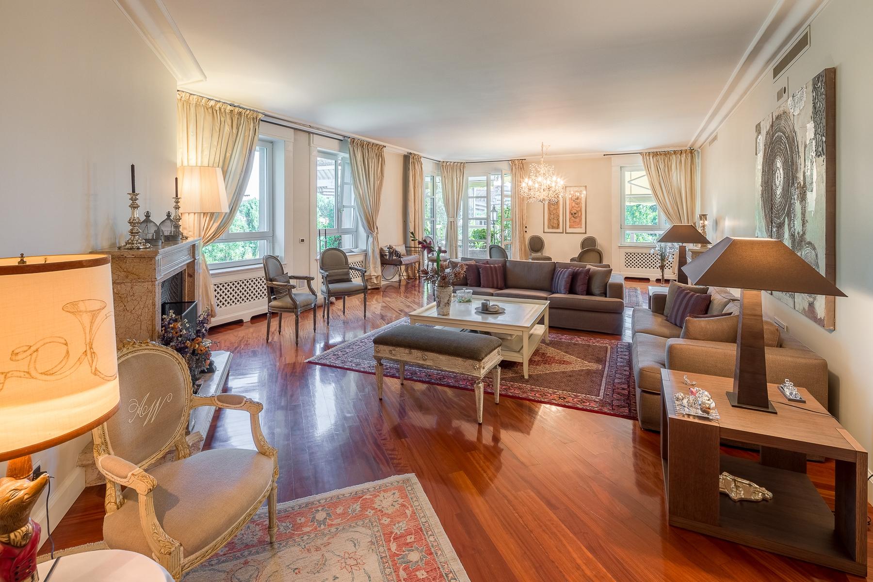 Appartamento in Vendita a Milano: 5 locali, 265 mq - Foto 6