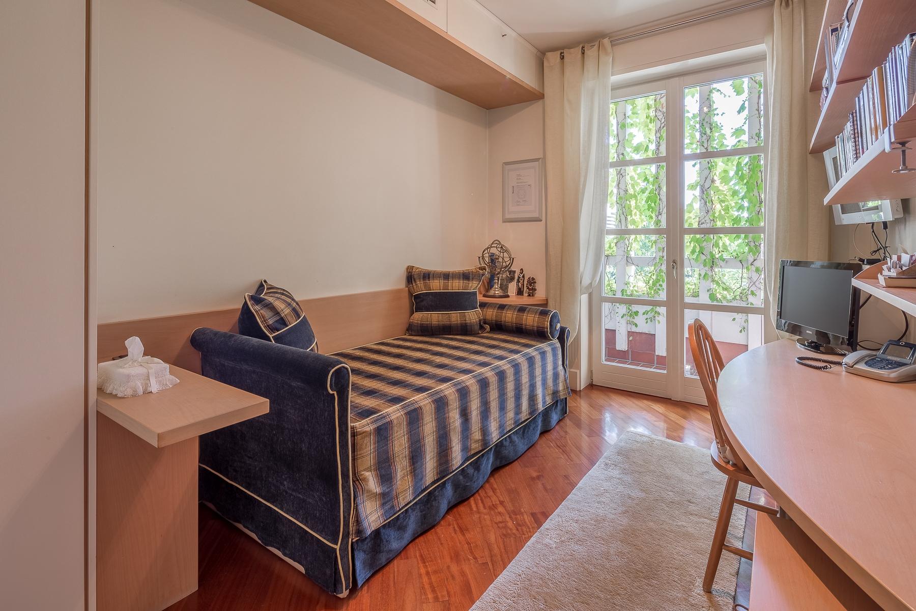 Appartamento in Vendita a Milano: 5 locali, 265 mq - Foto 11