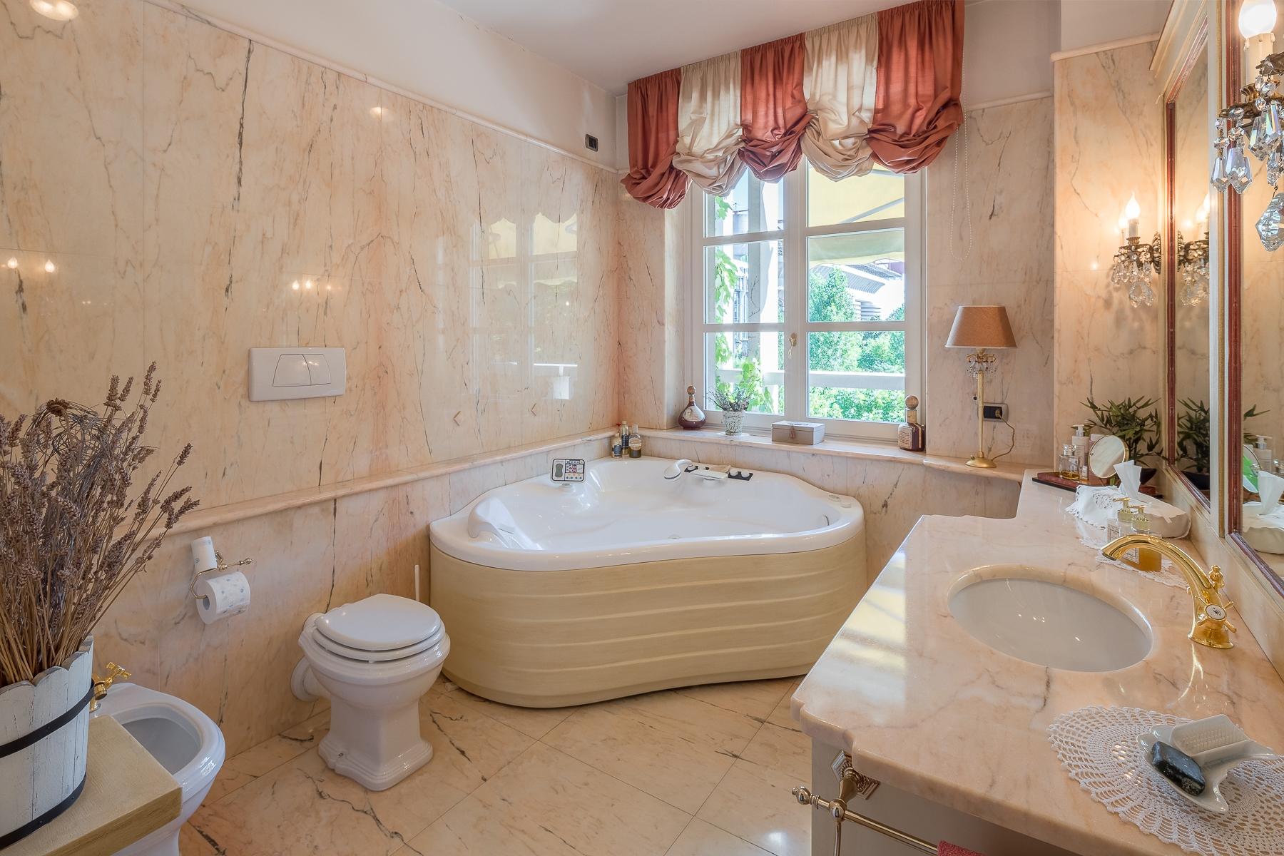 Appartamento in Vendita a Milano: 5 locali, 265 mq - Foto 13
