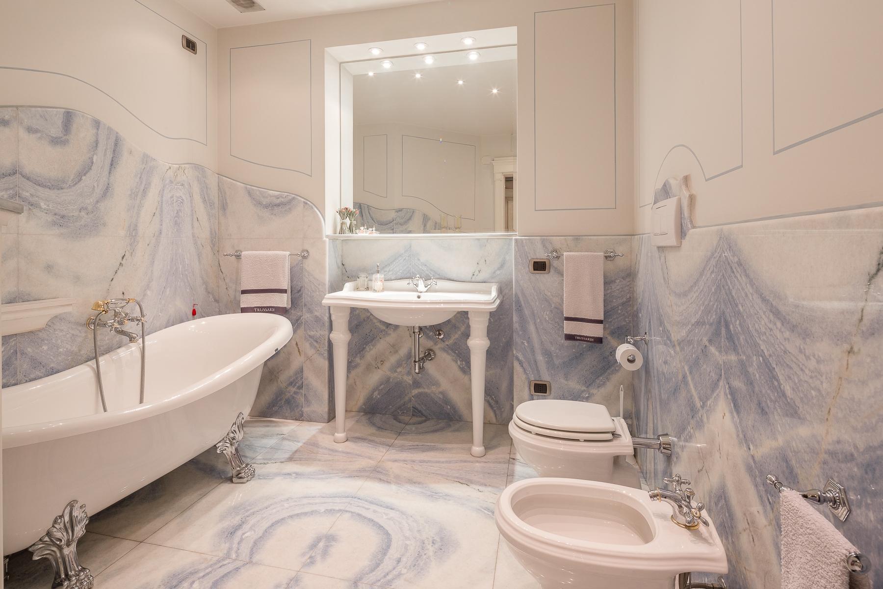 Appartamento in Vendita a Milano: 5 locali, 265 mq - Foto 14